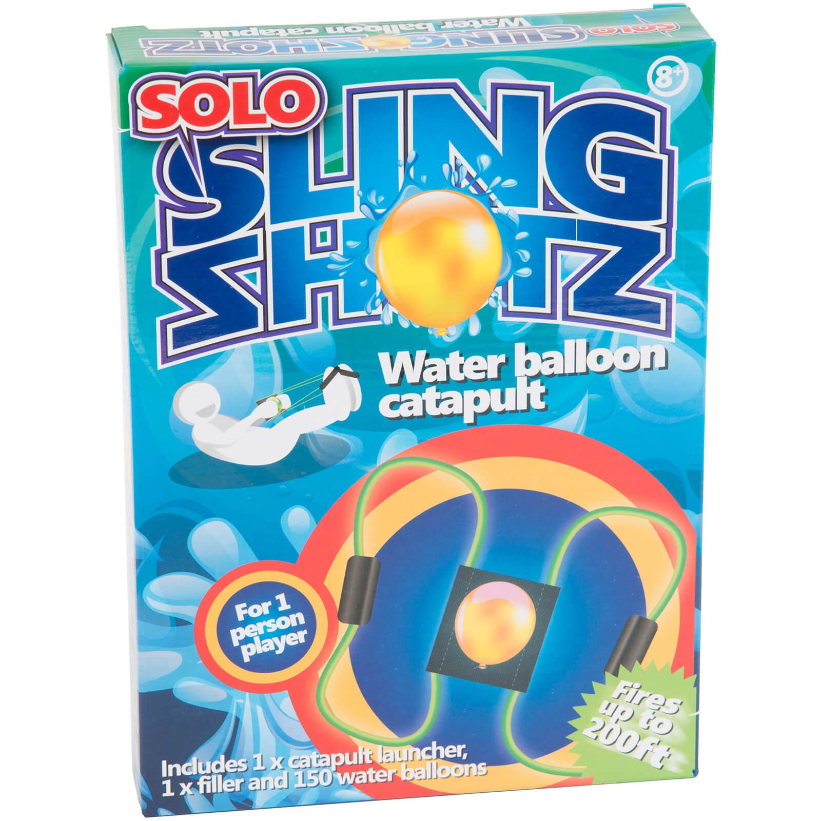 Funtime Sling Shotz