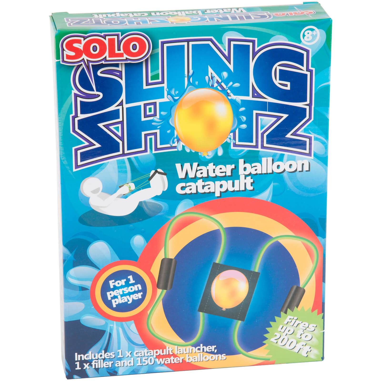 Funtime Sling Shotz