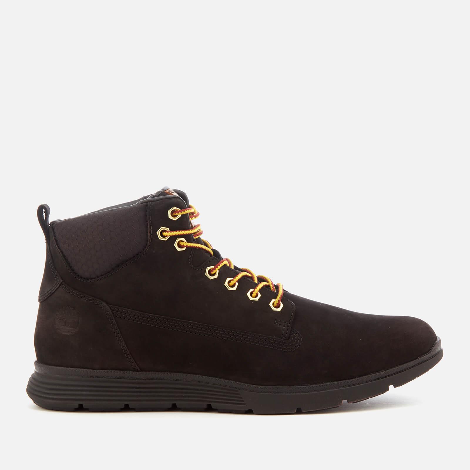 Timberland Men's Killington Chukka Boots - Black - UK 11