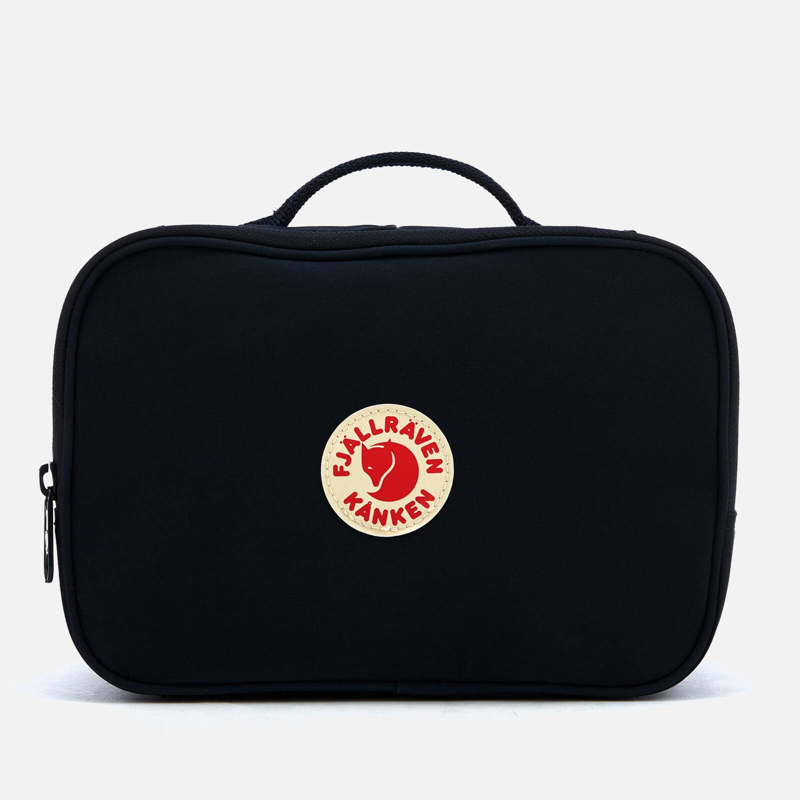 Fjallraven Kanken Toiletry Bag - Navy