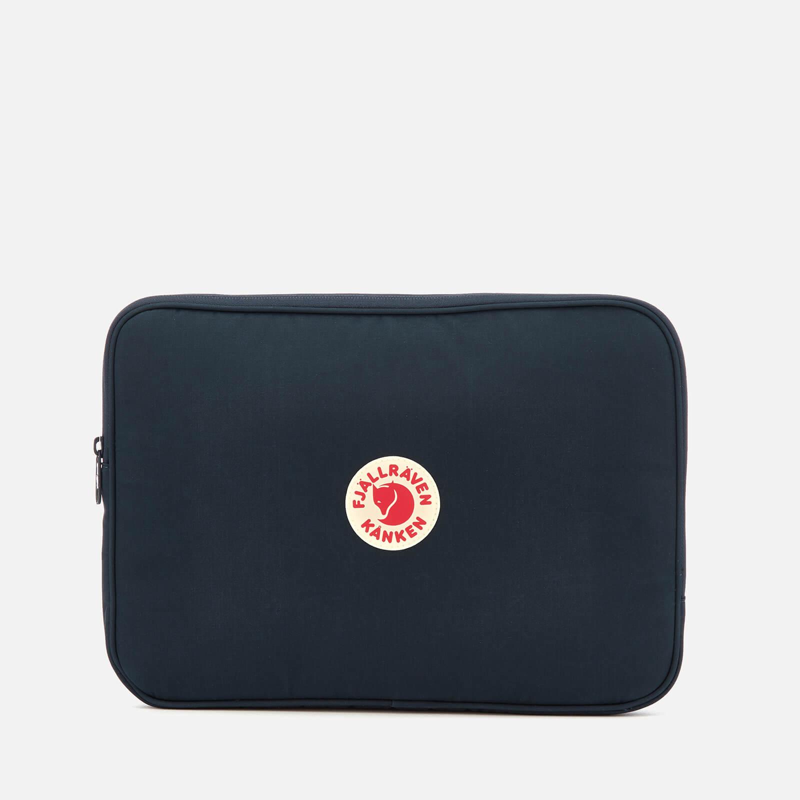 Fjallraven Kanken Laptop Case 13  - Navy