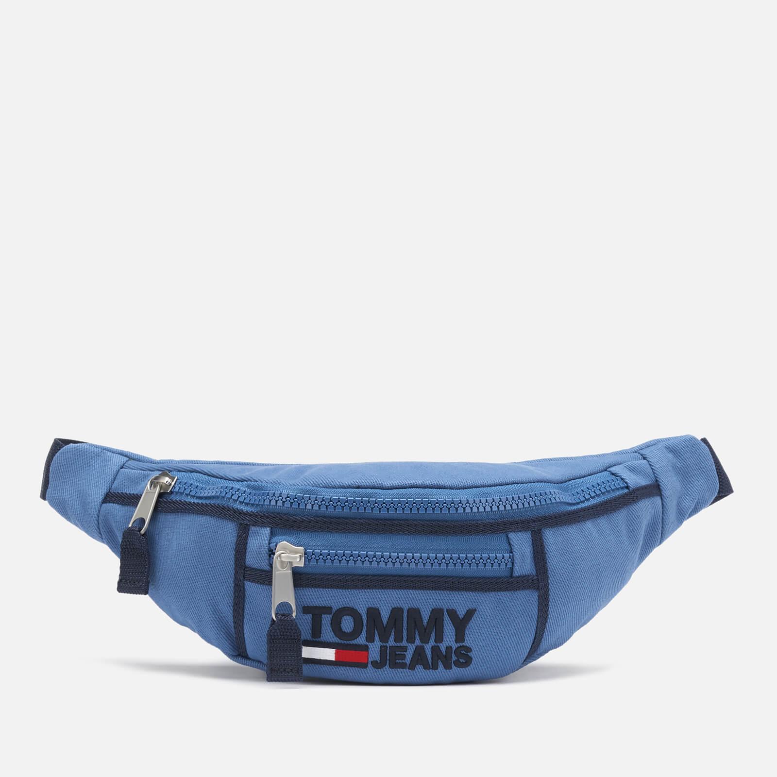 Tommy Jeans Men's Heritage Bum Bag - Federal Blue