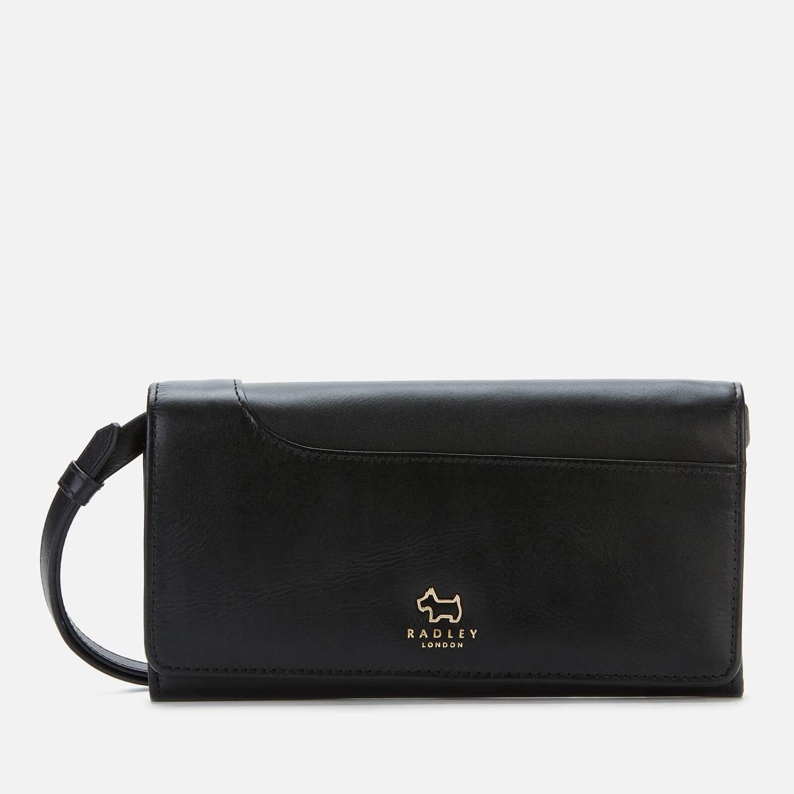 Radley Women's Pockets Large Phone Cross Body Bag - Black
