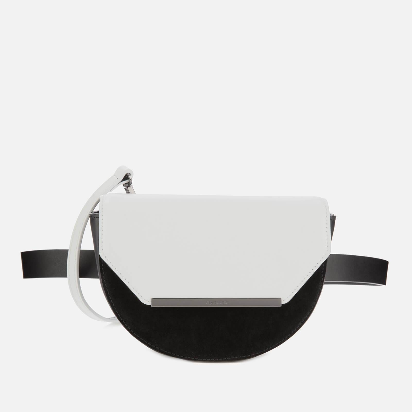 Ted Baker Women's Fresia Moon Belt Bag - Black
