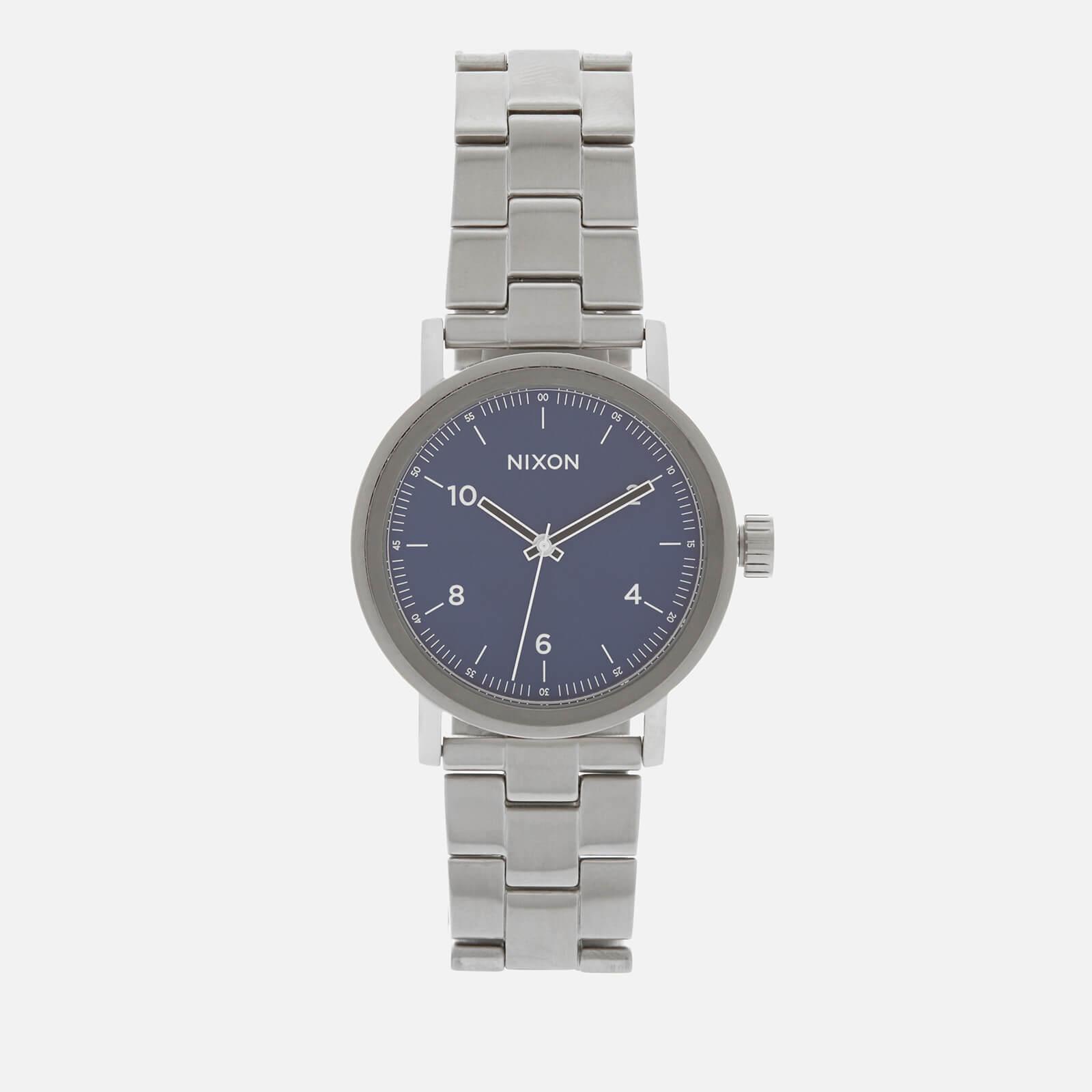 Nixon Men's The Stark Watch - Blue Sunray