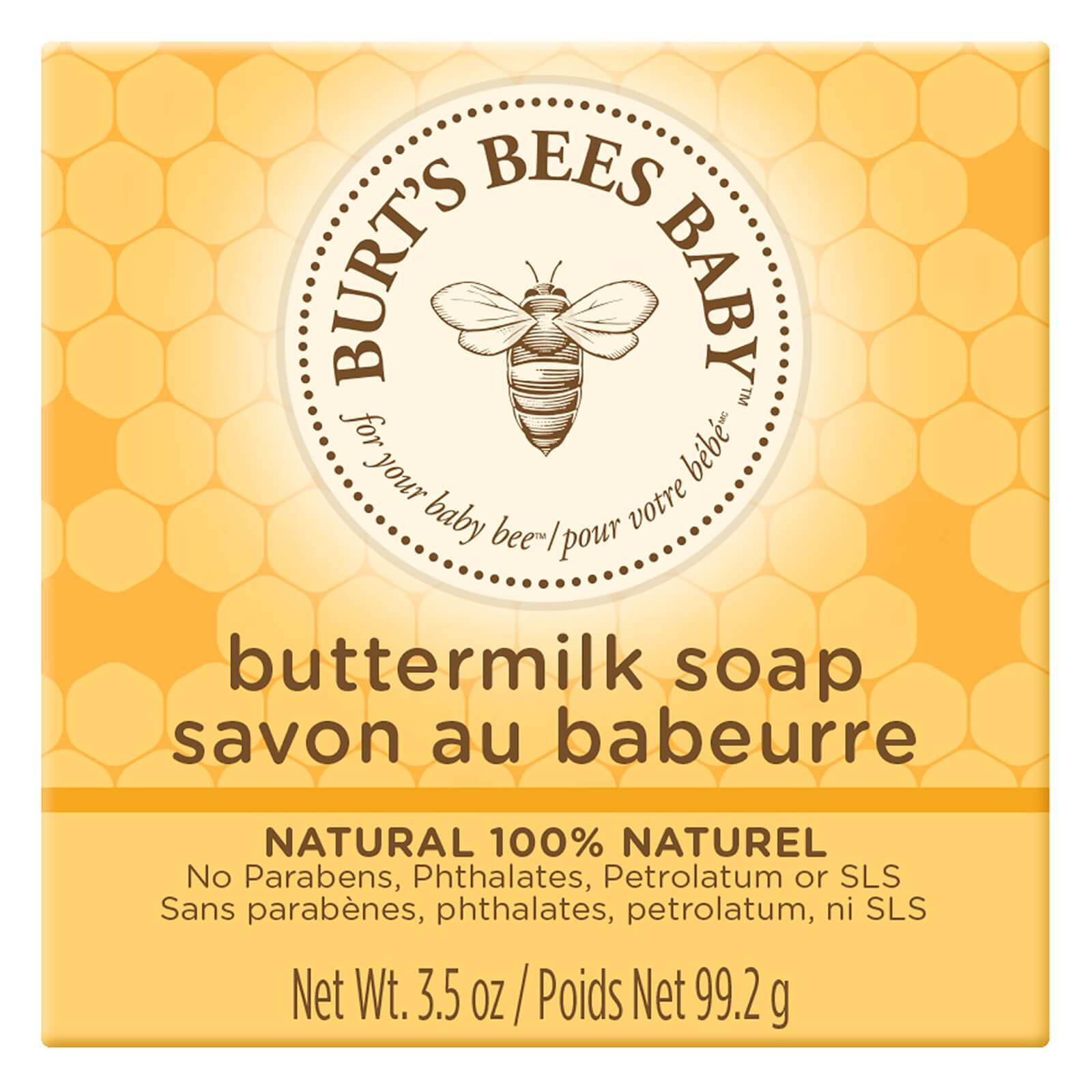 Burts Bees Baby Bee Buttermilk Soap (99g)