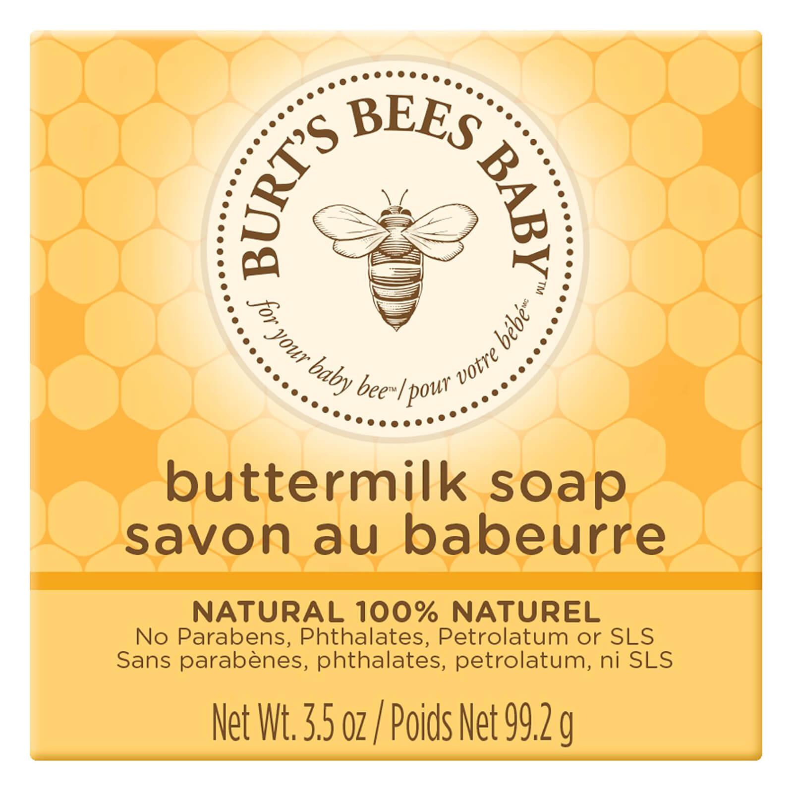 Burts Bees Baby Bee Buttermilk Soap (99g)