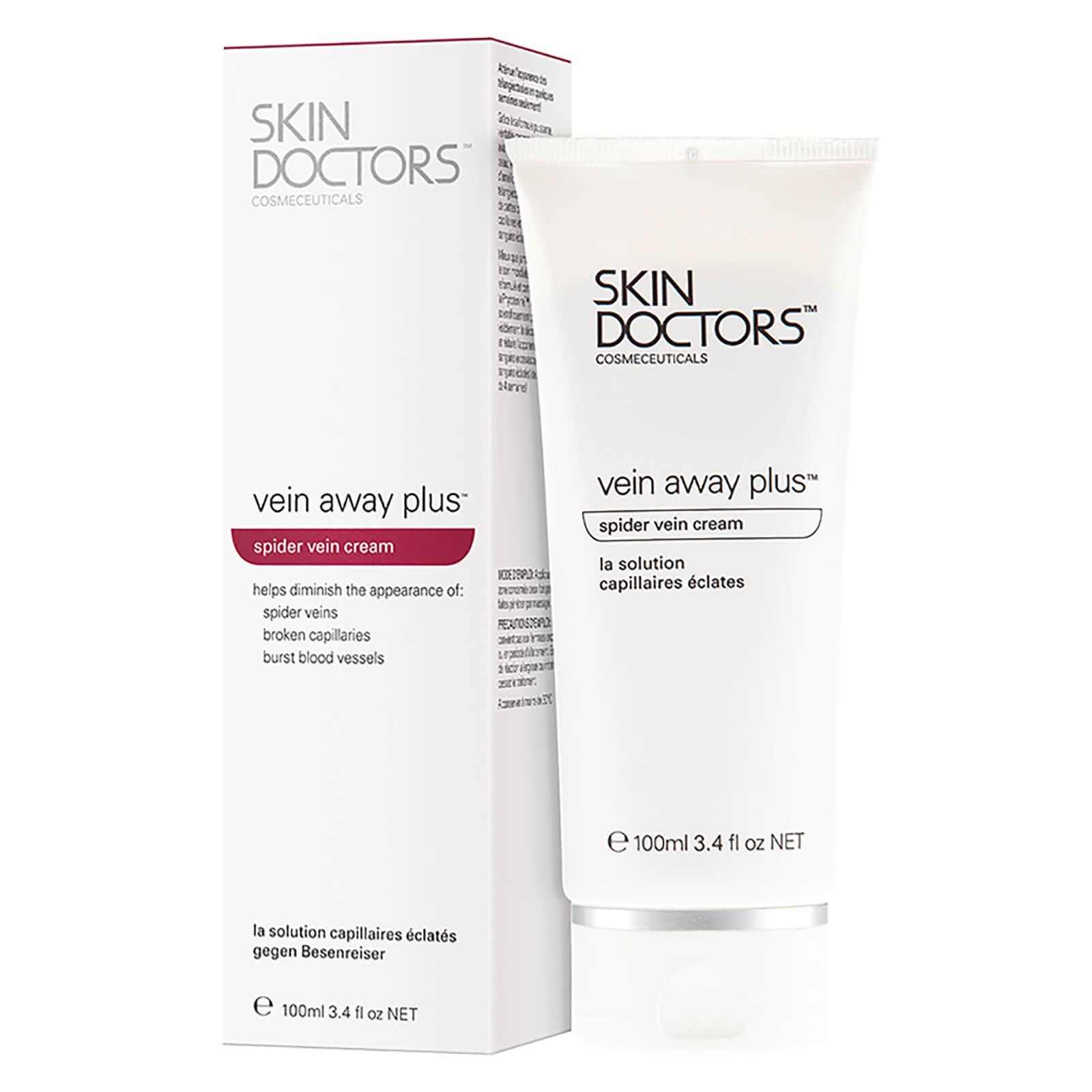 Skin Doctors Away Plus (100ml)