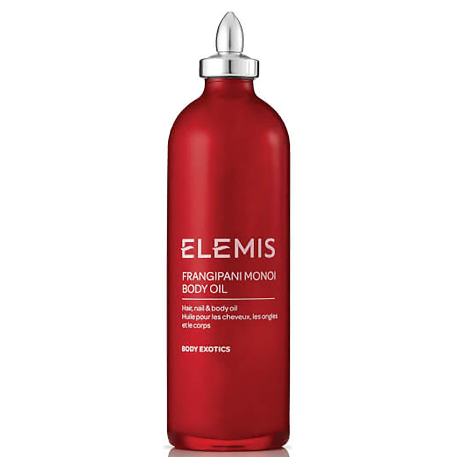 Elemis Frangipani Monoi Body Oil 100ml
