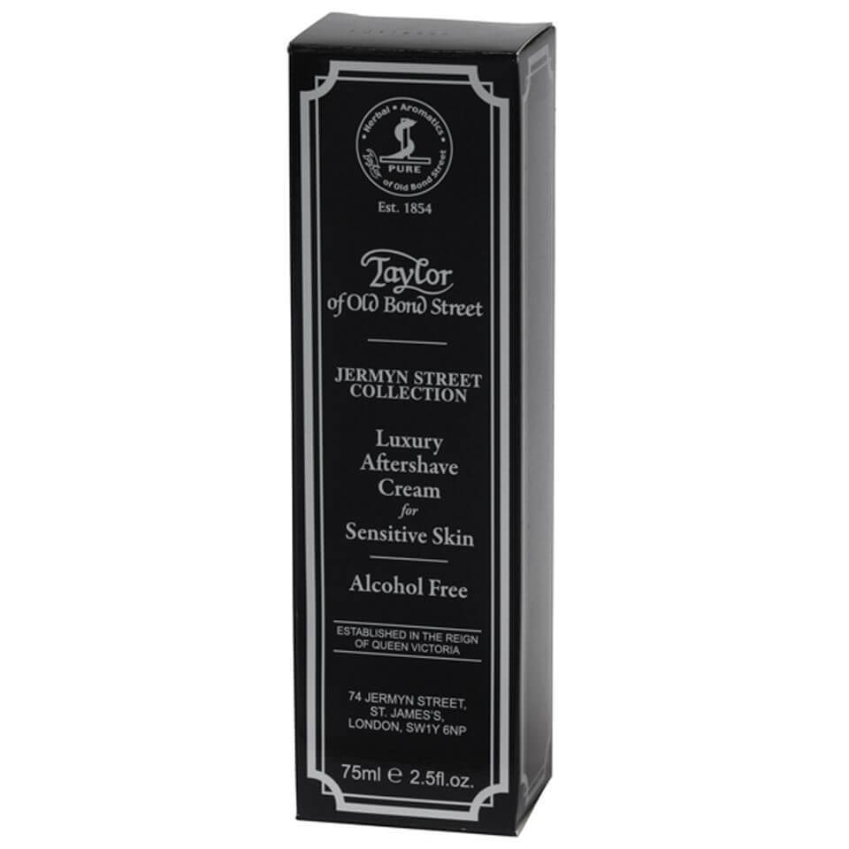 Taylor of Old Bond Street Taylors Jermyn Street Collection Pre-Shave Gel (50ml)