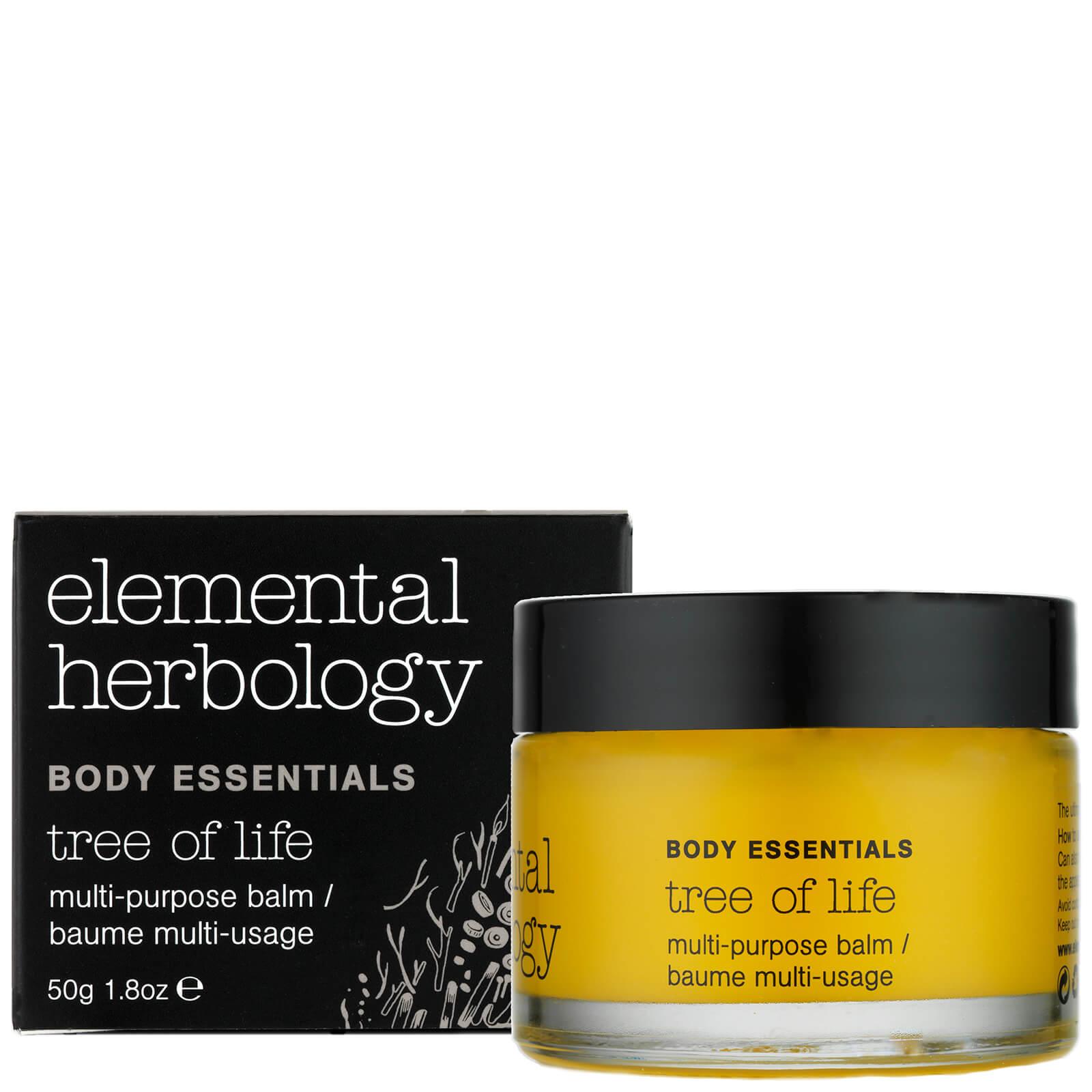 Elemental Herbology Tree of Life Balm (100ml)
