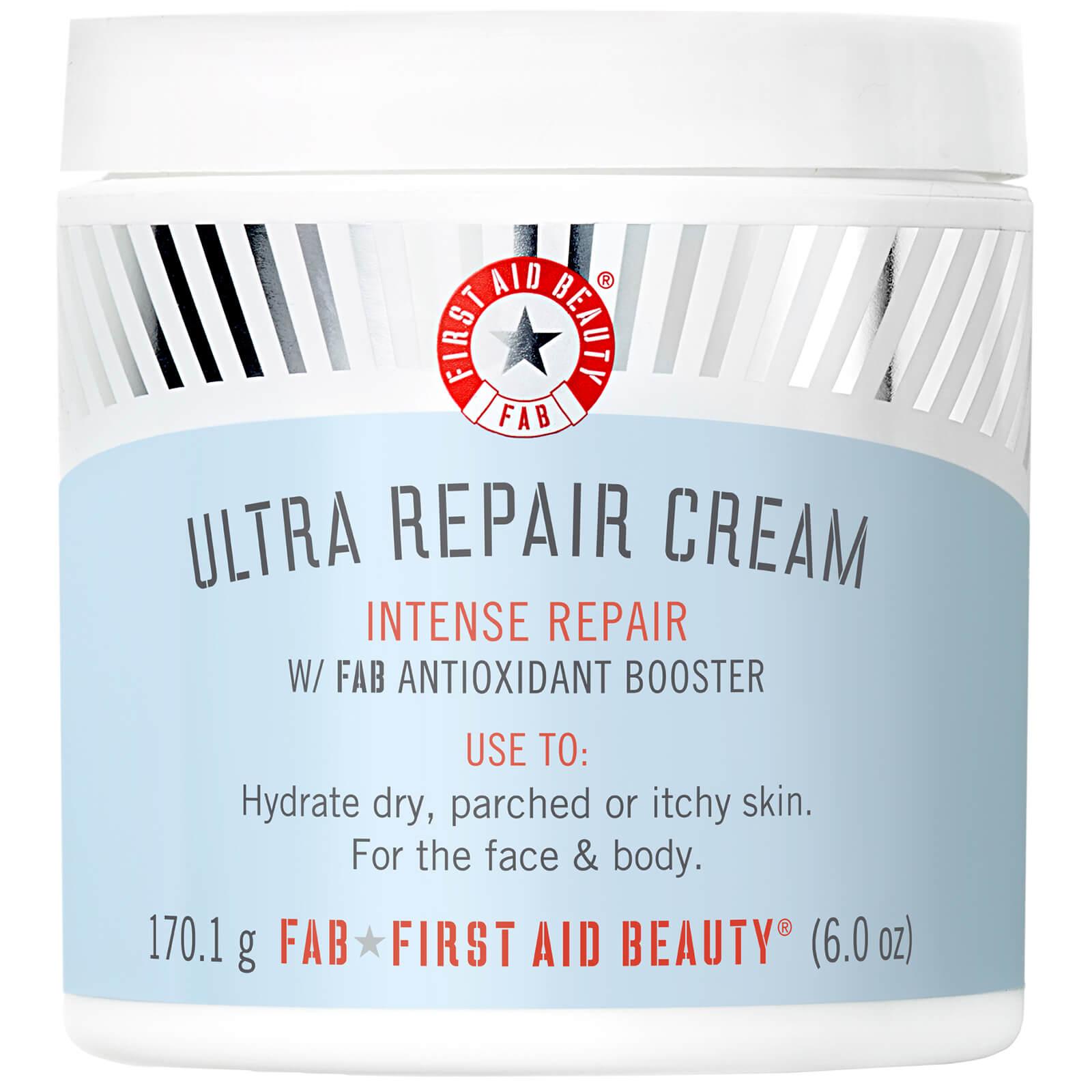 First Aid Beauty Ultra Repair Cream (170g) (Worth £27.00)