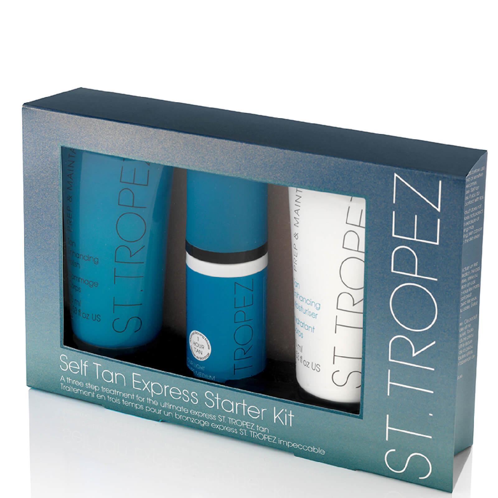 St Tropez Starter Kit (Worth £23.50)