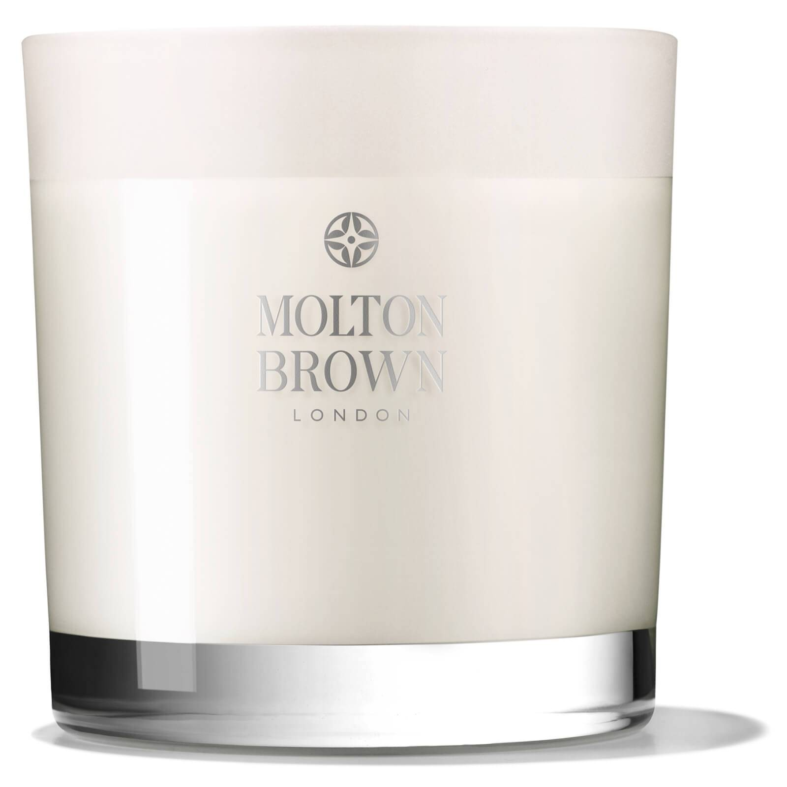 Molton Brown Coco & Sandalwood Three Wick Candle 480g