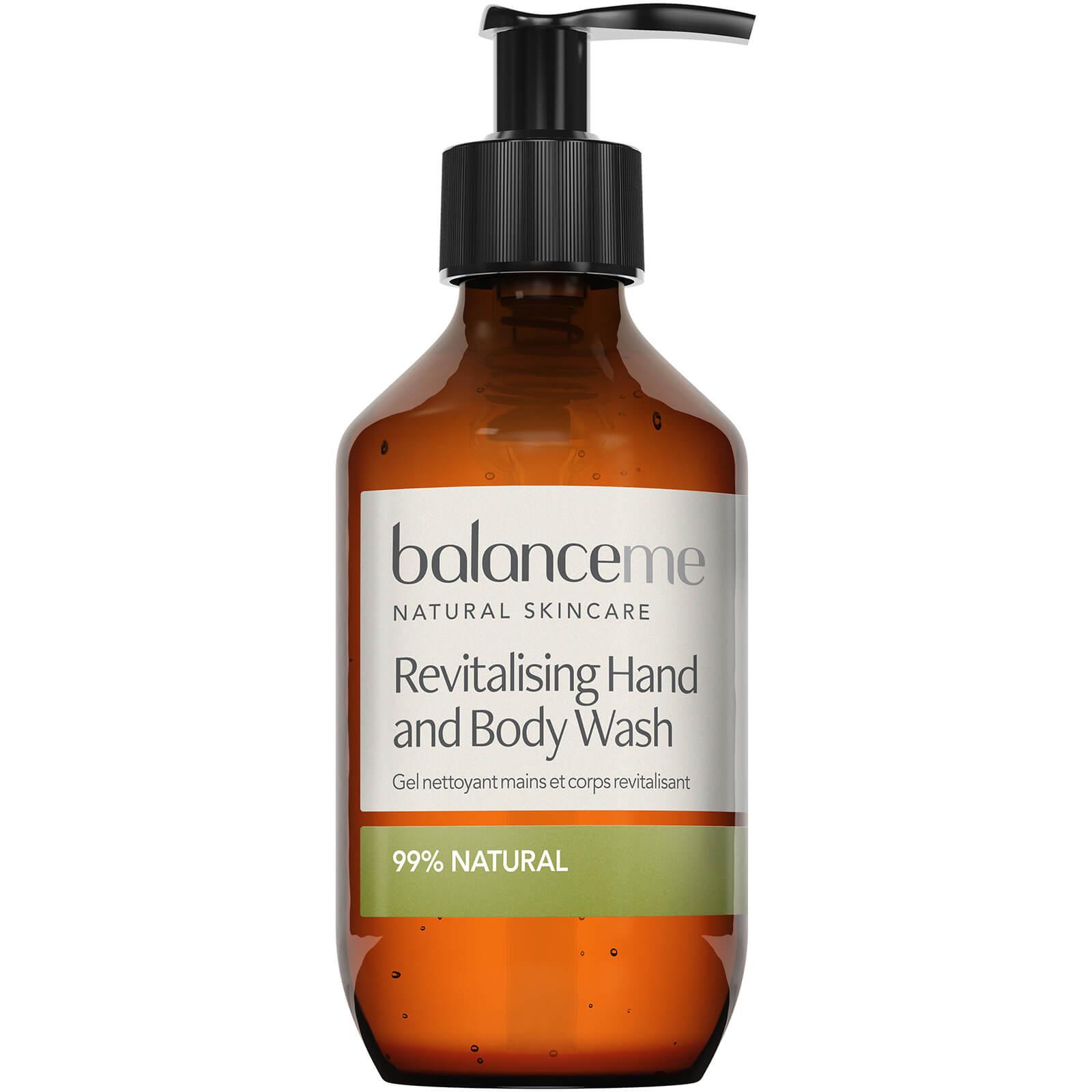Balance Me Revitalising Hand and Body Wash 280ml