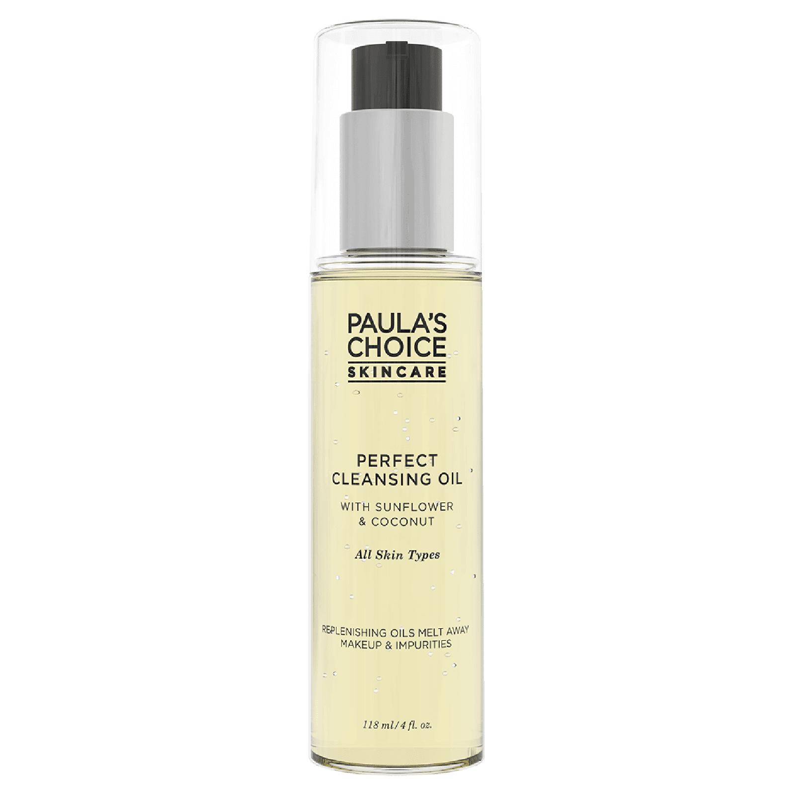 Paula's Choice Perfect Cleansing Oil 118ml
