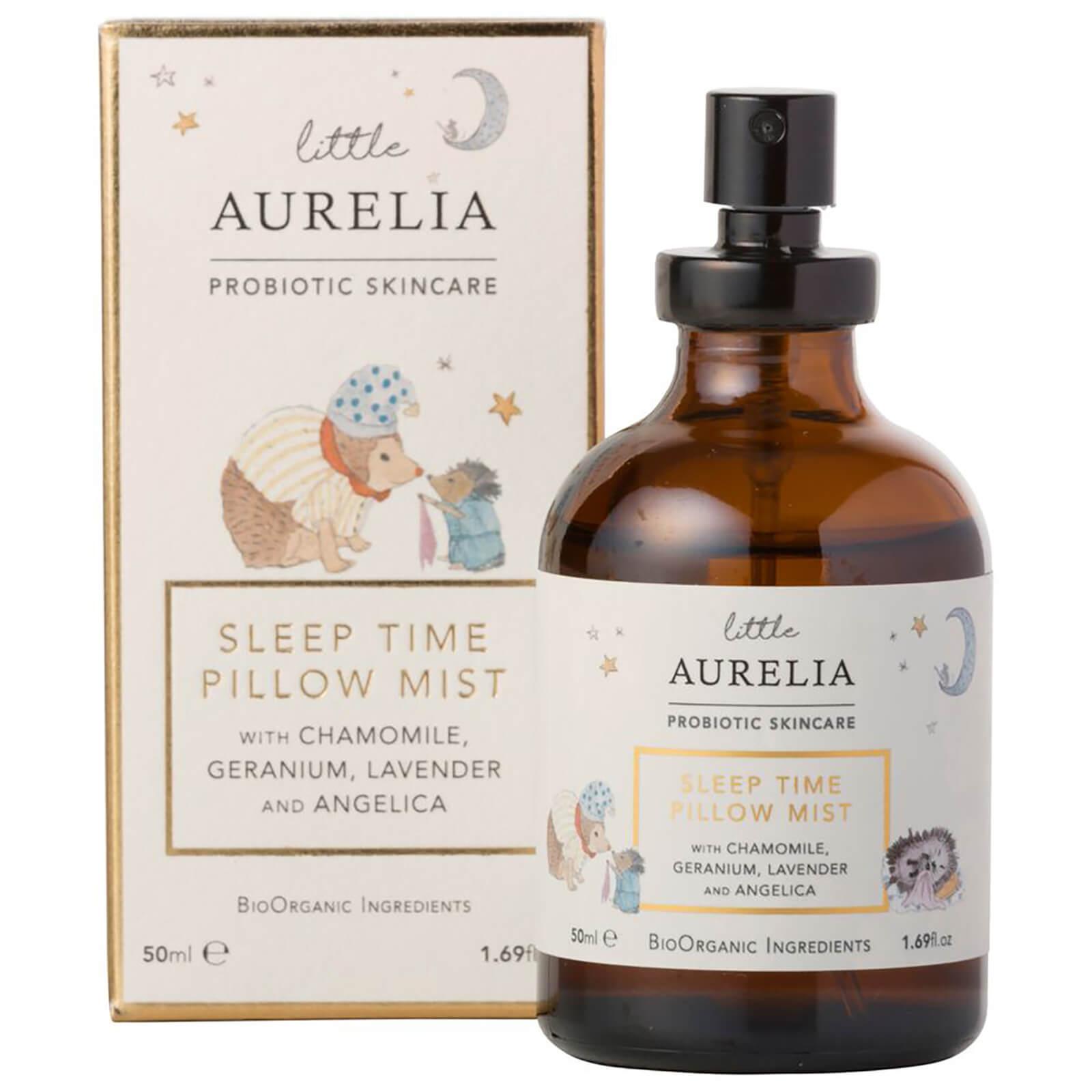 Aurelia Probiotic Skincare Little Aurelia from Aurelia Probiotic Skincare Sleep Time Pillow Mist 50ml