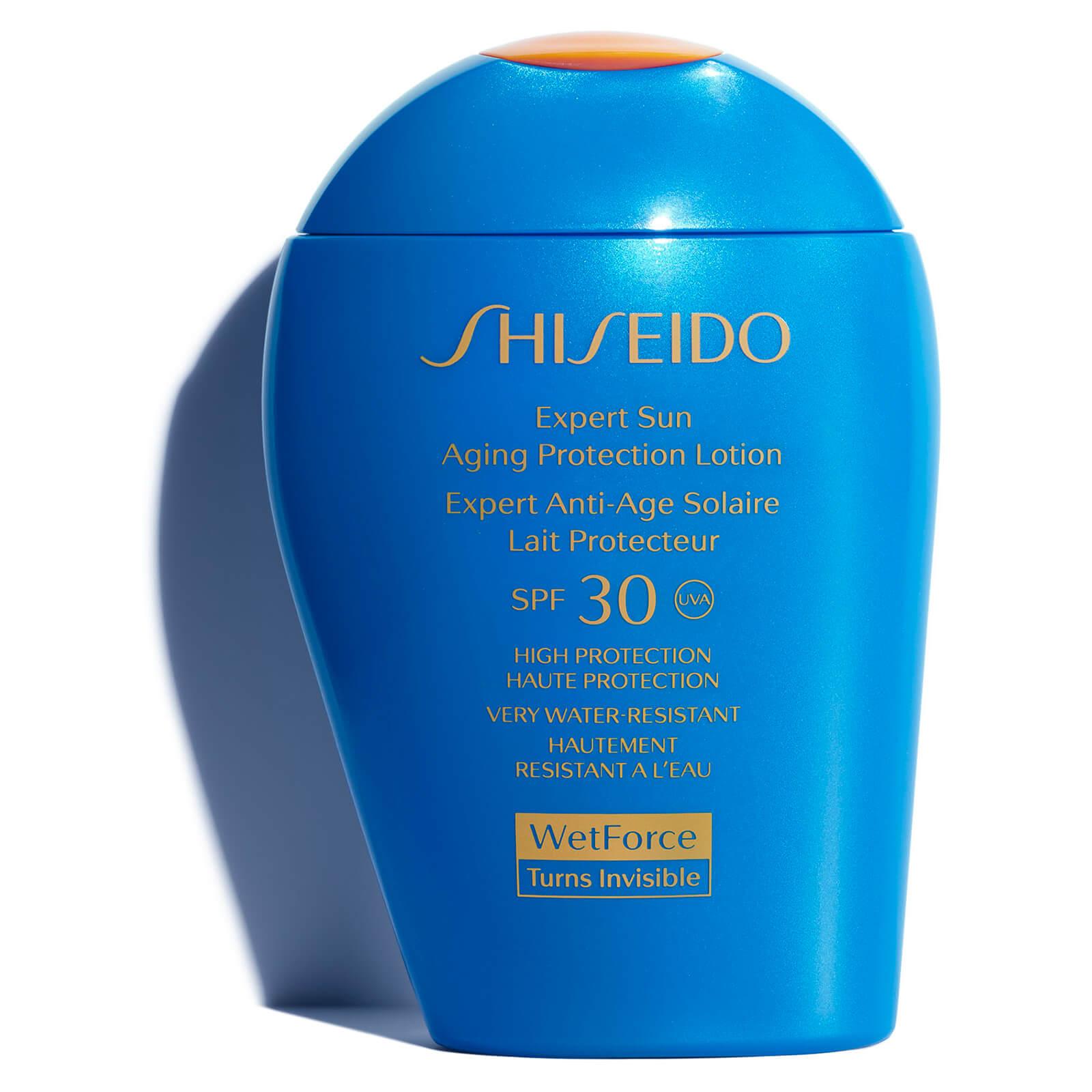 Shiseido Expert Sun Ageing Protection Lotion SPF30 100ml