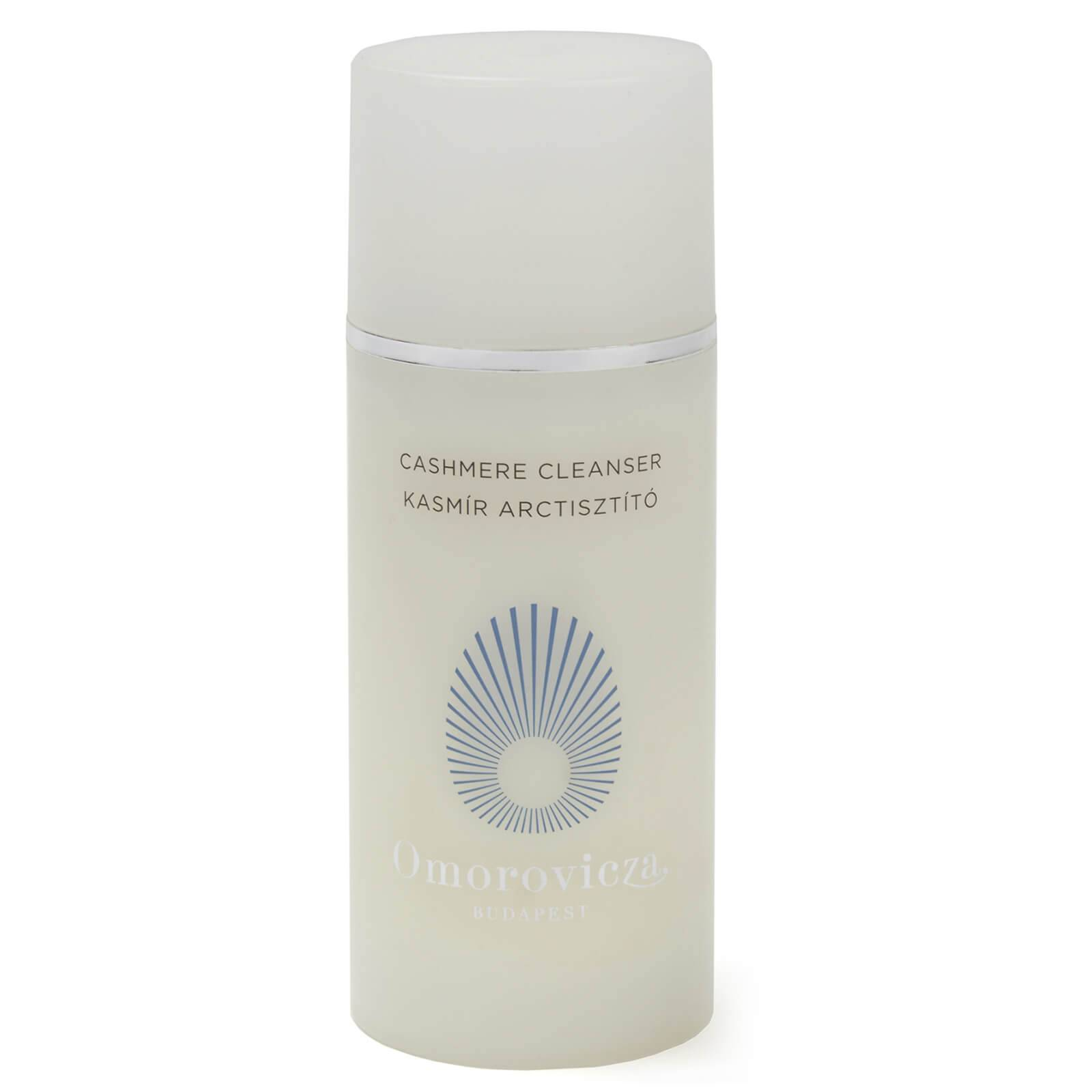Omorovicza Cashmere Cleanser (100ml)