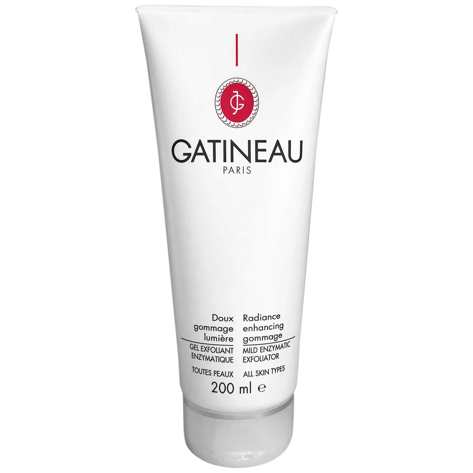 Gatineau Supersize Radiance Enhancing Gommage (Worth £96)