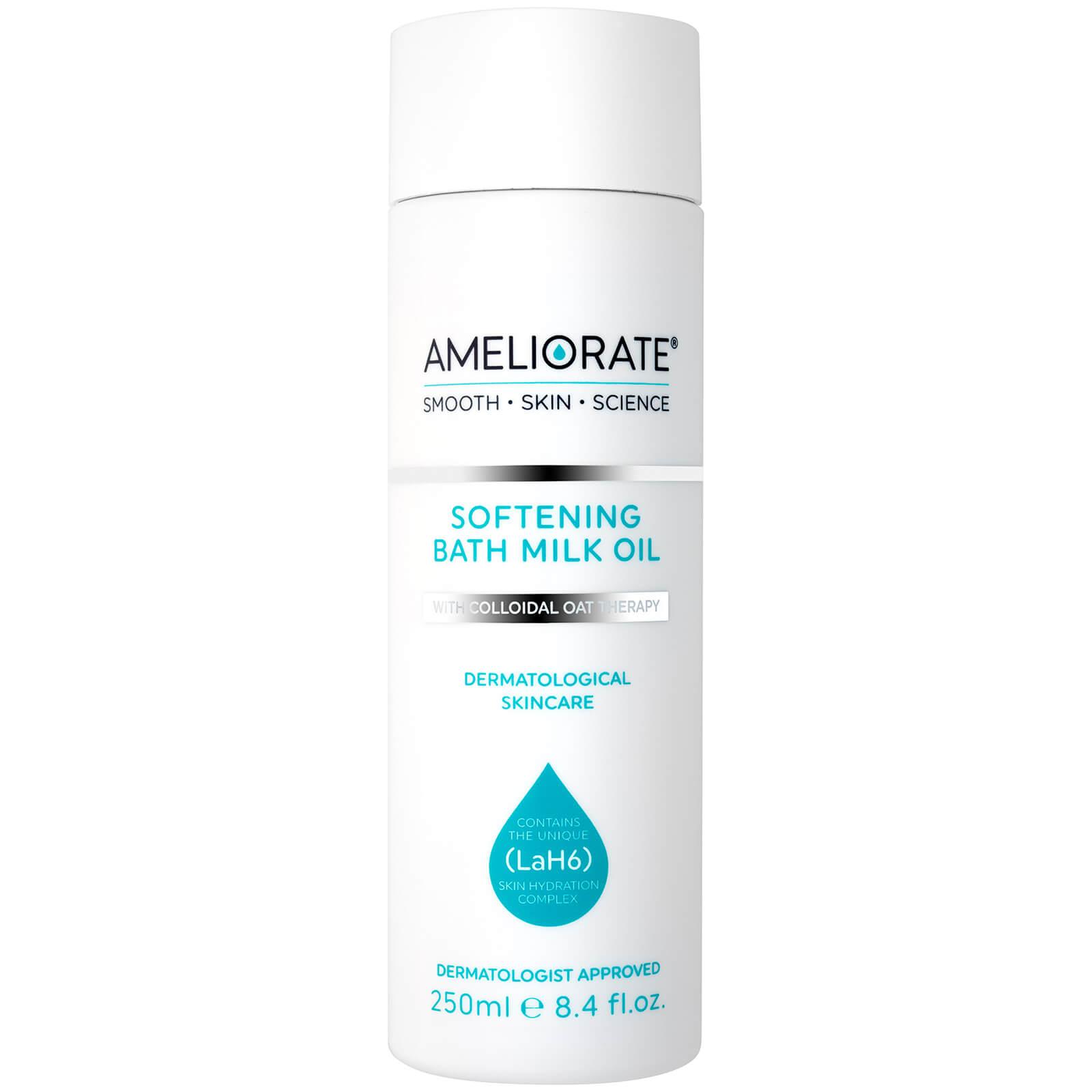 AMELIORATE Softening Bath Milk Oil 250ml