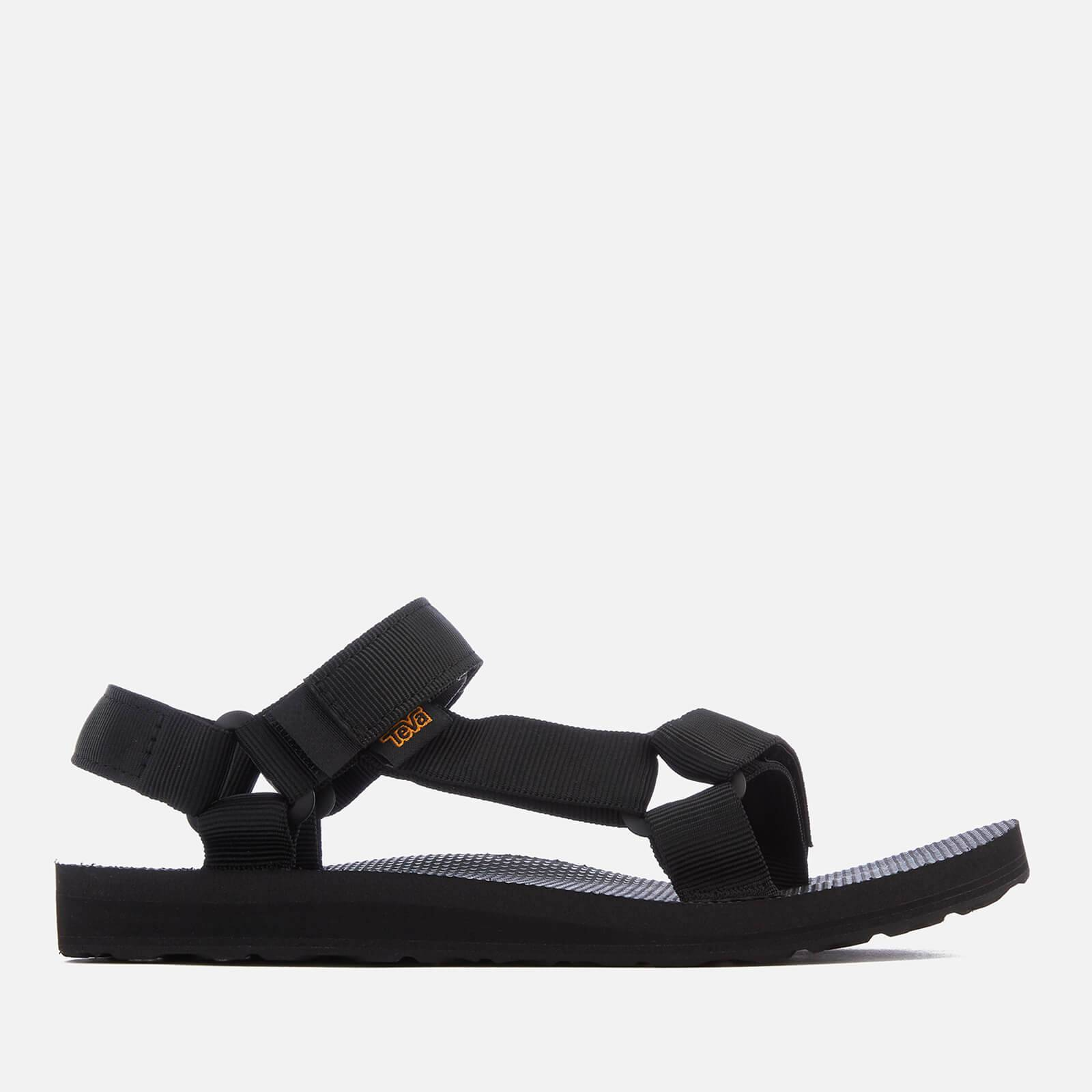 Teva Women's Original Universal Sport Sandals - Black - UK 8