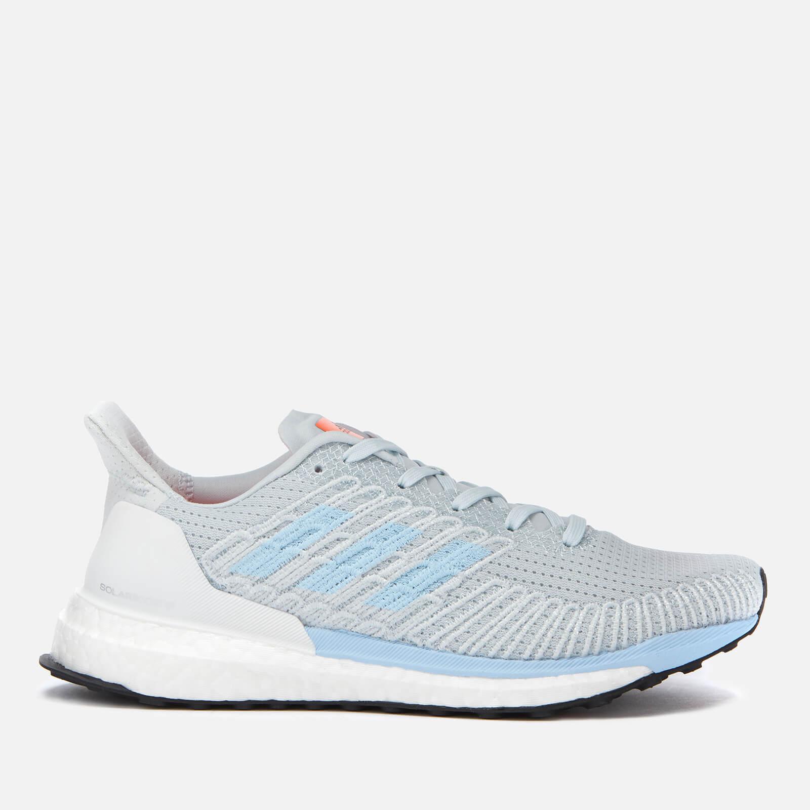 adidas Women's Solar Boost St Trainers - Blue - UK 8 - Blue