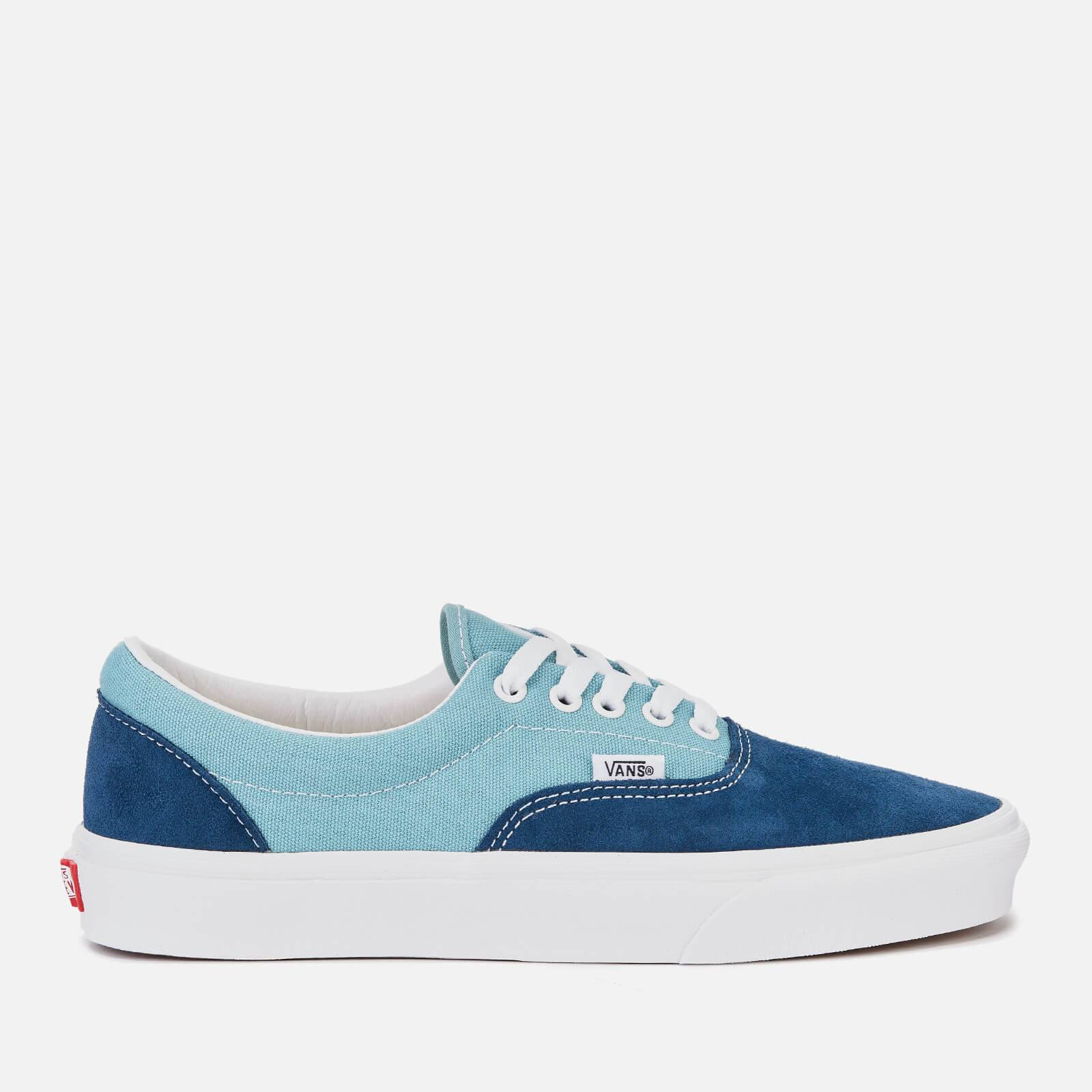 Vans Men's Era Retro Sport Trainers - Gibraltar Sea/Cameo Blue - UK 9