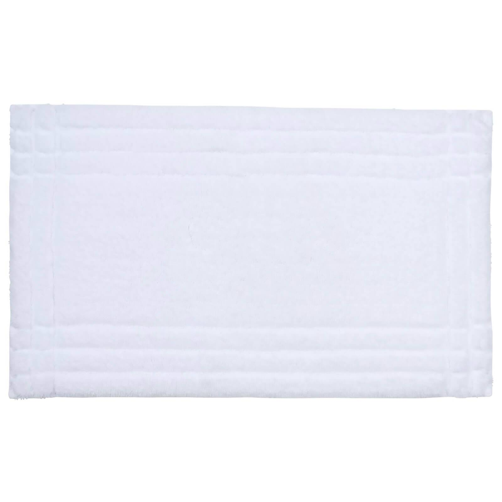 Christy Hygro Rug - Medium - White