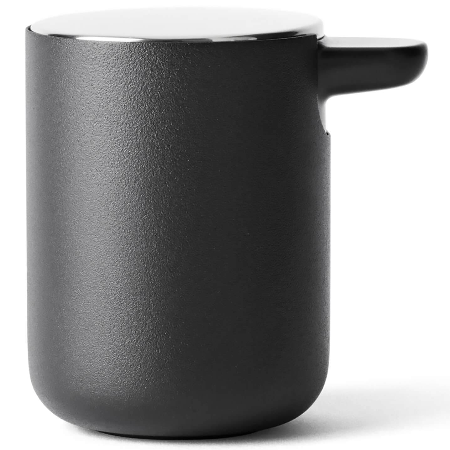 Menu Soap Pump - Black