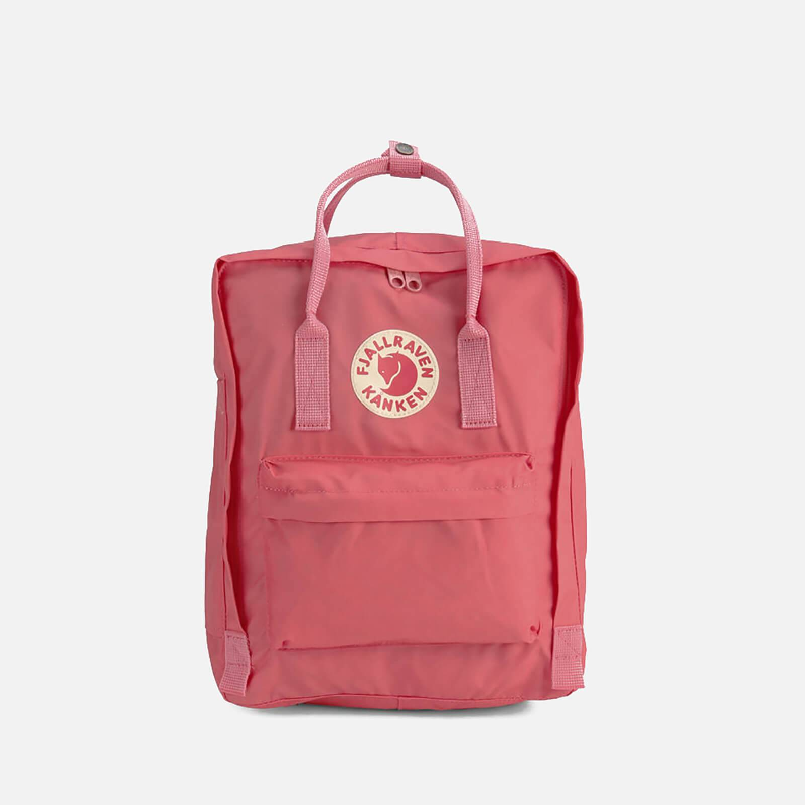 Fjallraven Kanken Backpack - Peach Pink