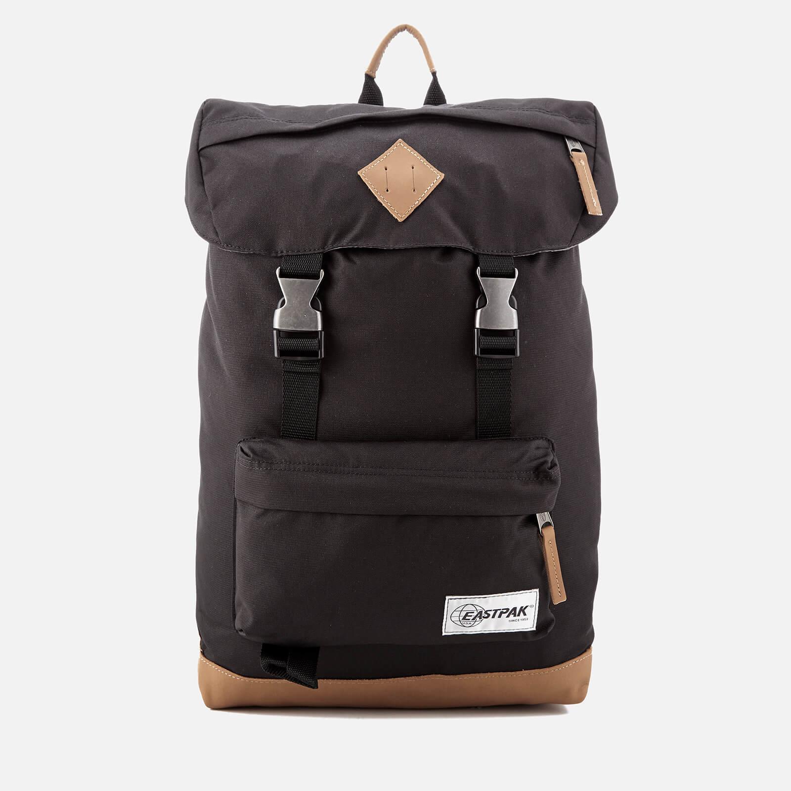 Eastpak Rowlo Backpack - Into Black