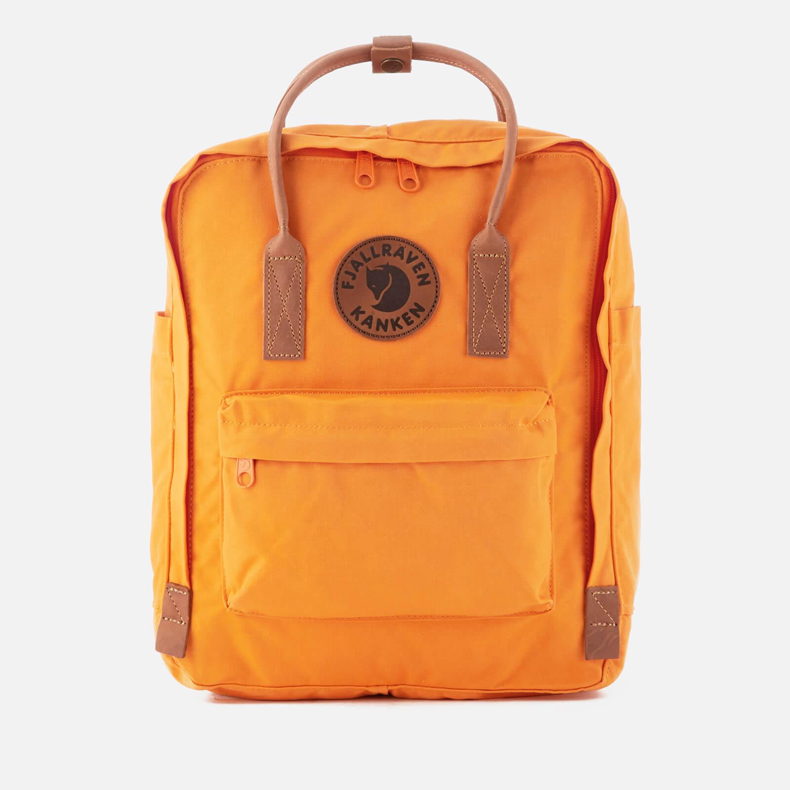 Fjallraven Kanken No.2 Backpack - Seashell Orange