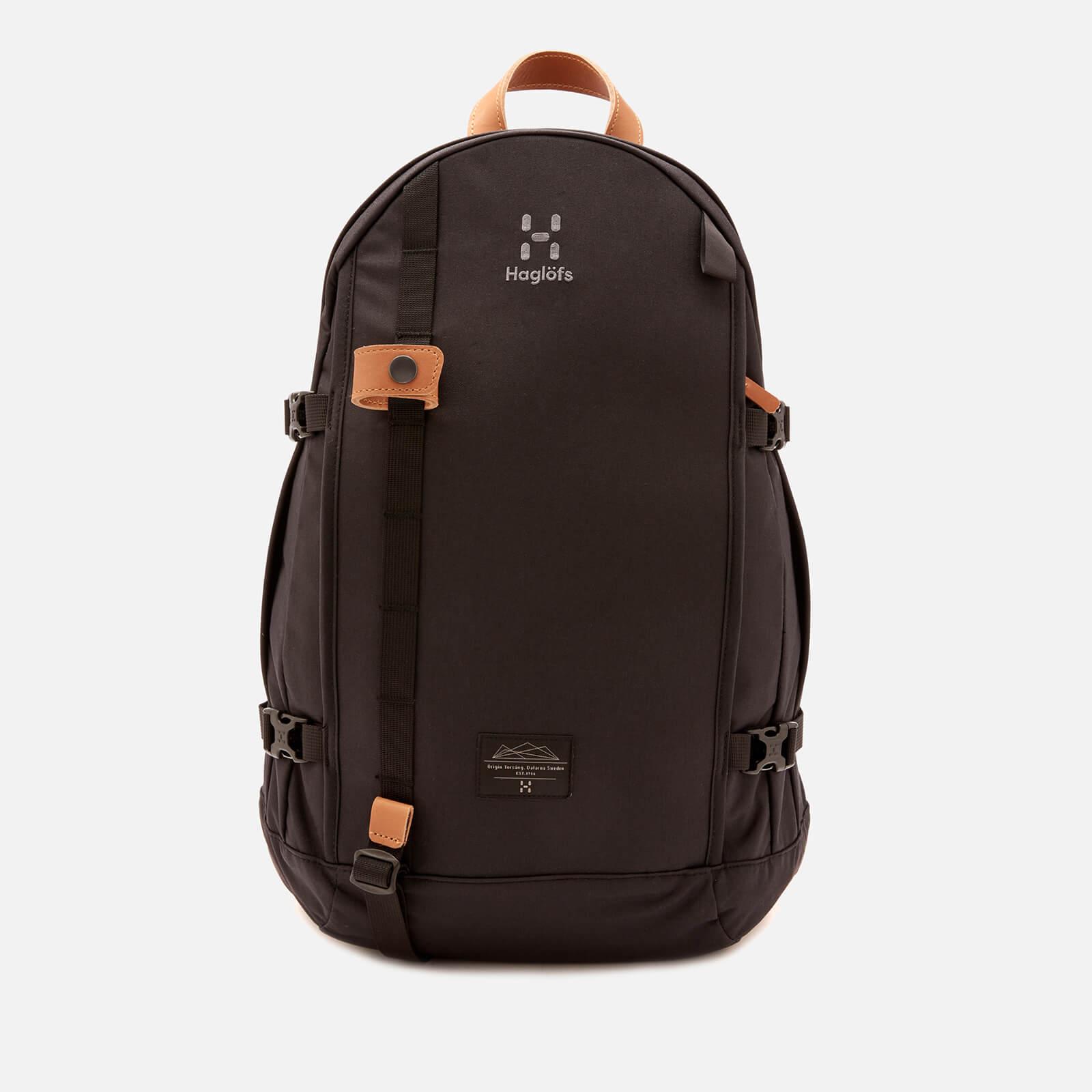 Haglofs Men's Tight Malung Large Backpack - True Black