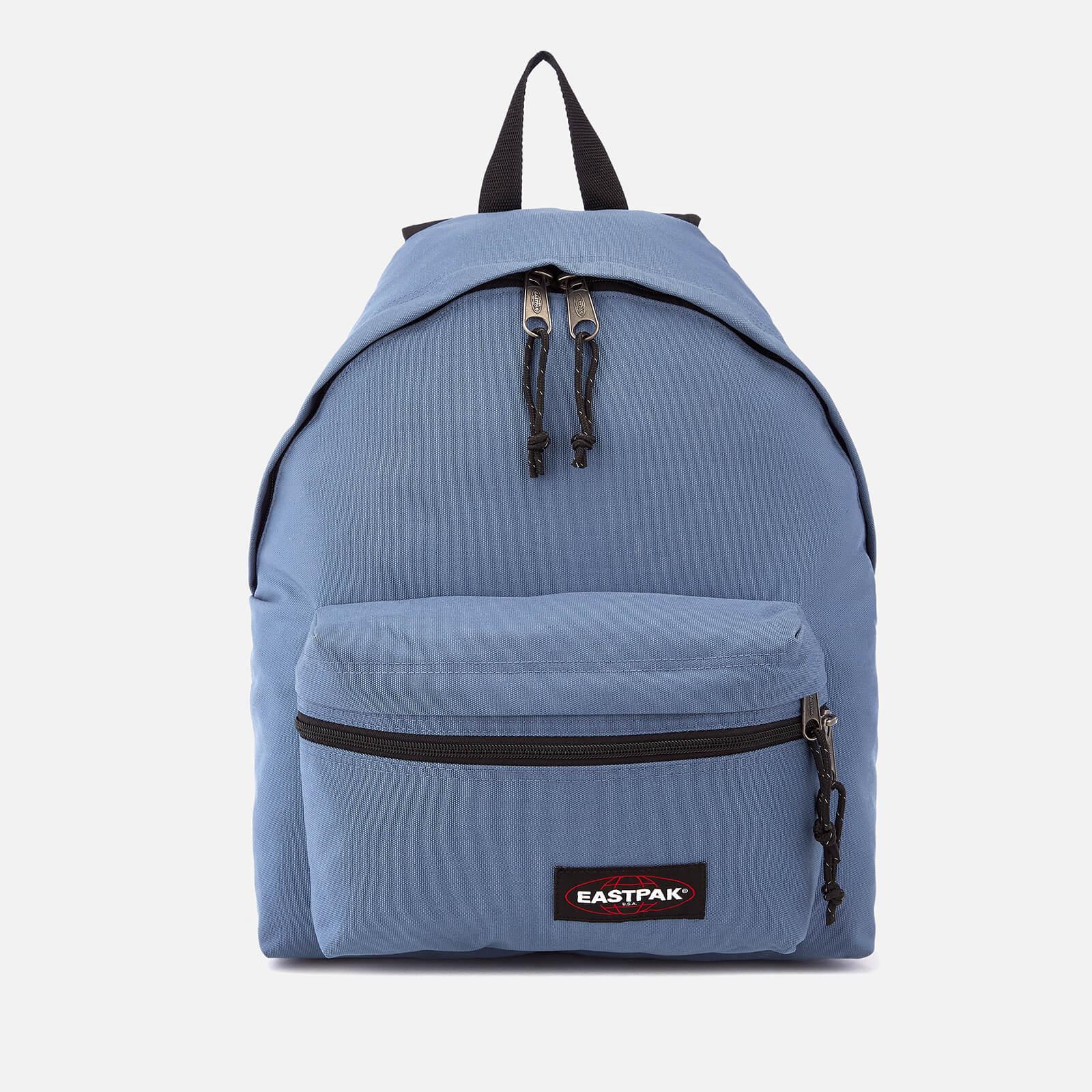 Eastpak Men's Padded Zippl'r Backpack - Bike Blue