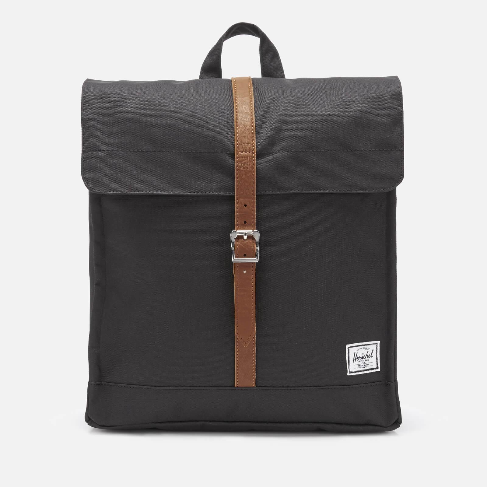 Herschel Supply Co. Men's City Mid Volume Bag - Black