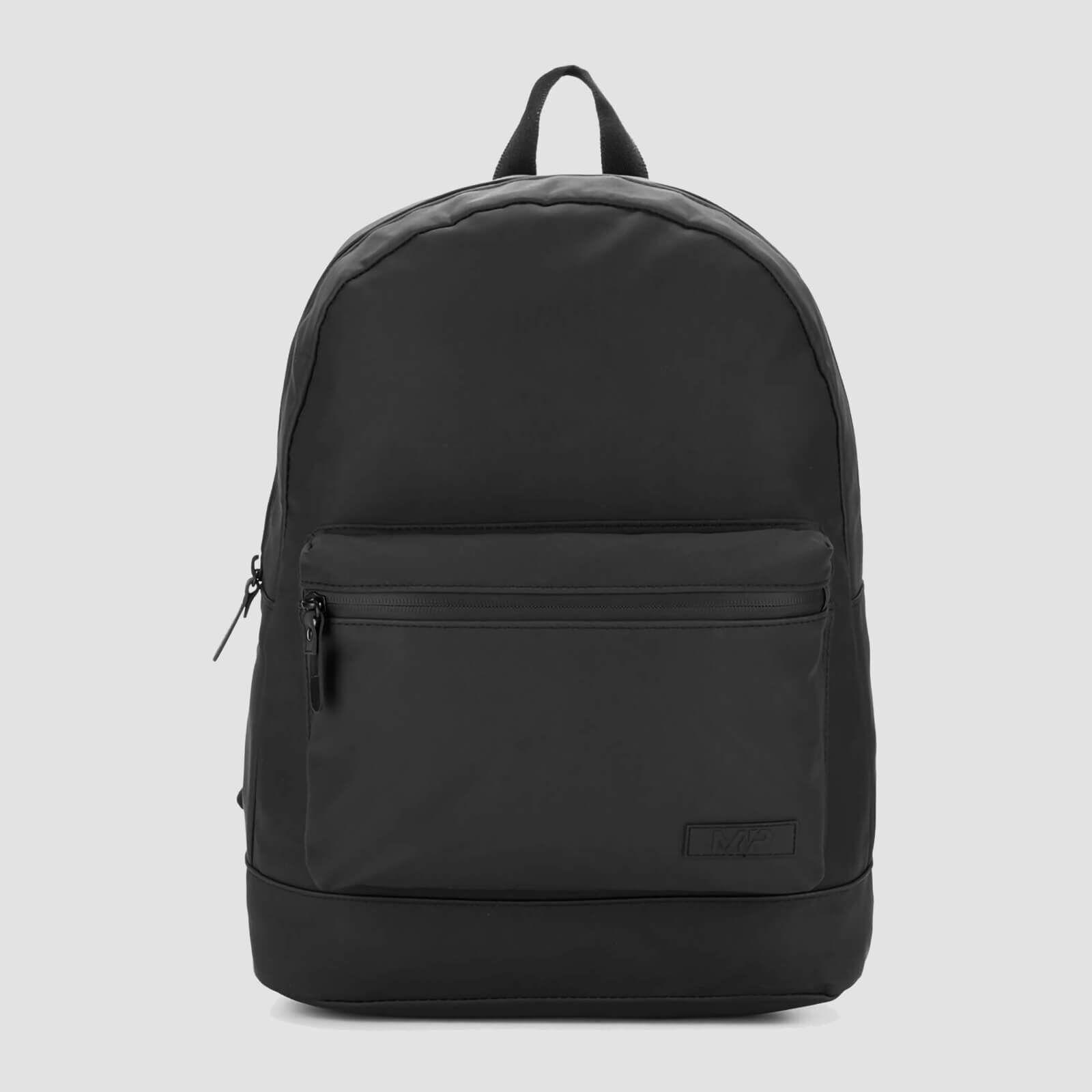 Myprotein MP Premium Backpack - Black