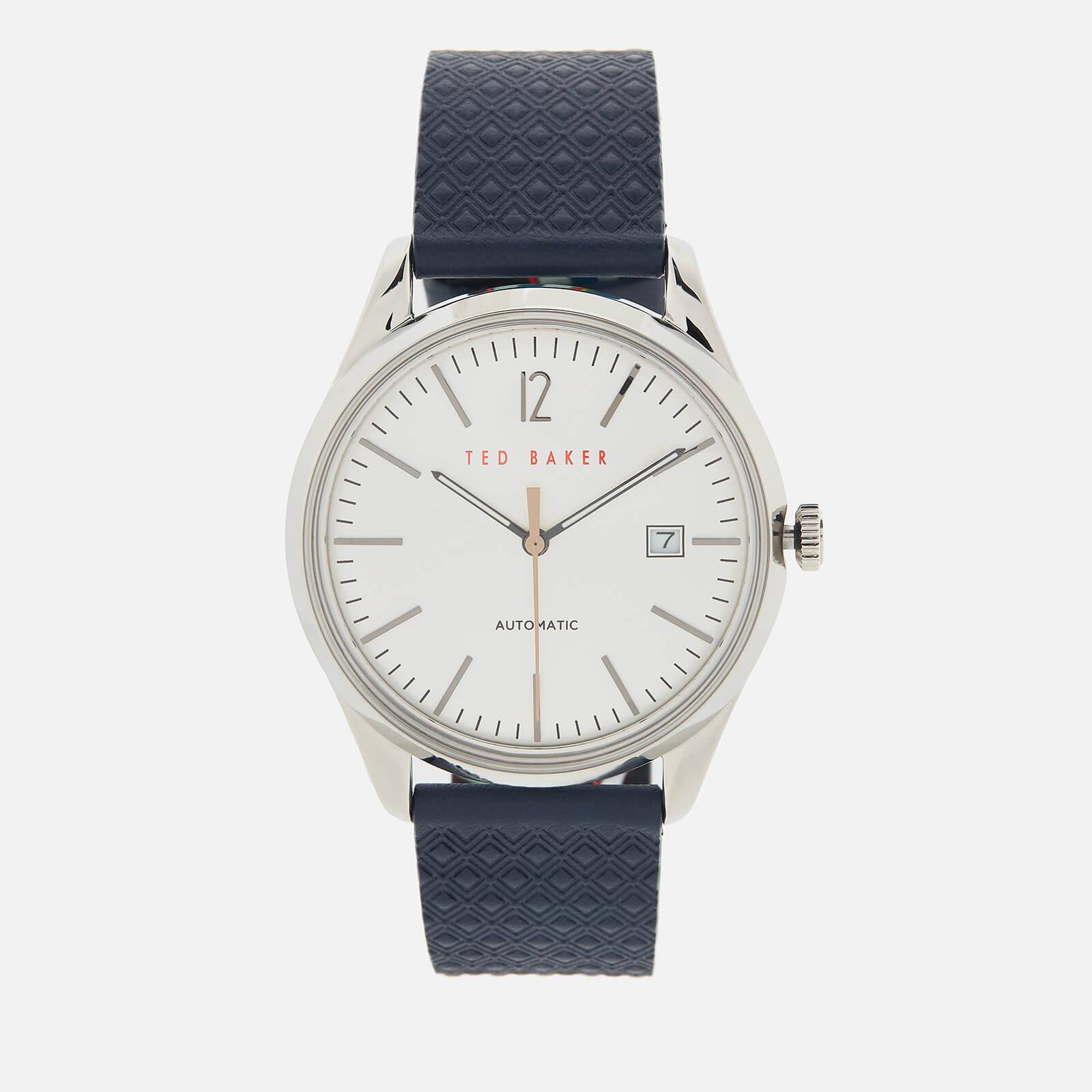 Ted Baker Men's Daquir Watch - White