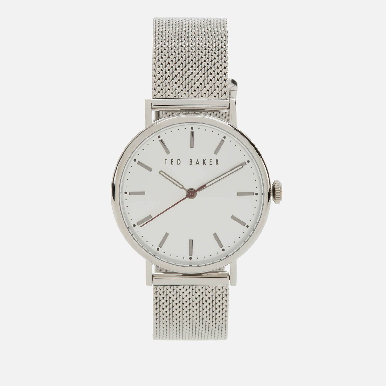 Ted Baker Women's Phylipa Metal Watch - Silver