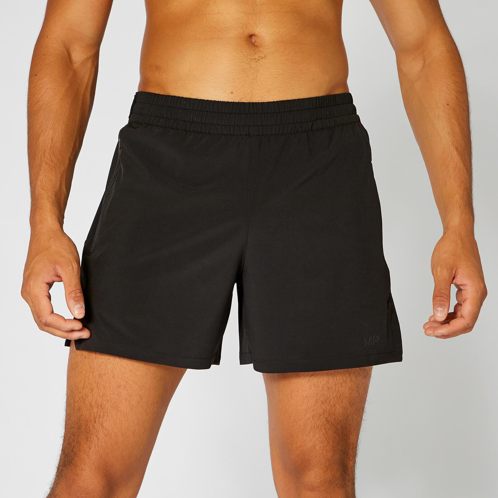 Myprotein Sprint 5 Inch Shorts - Black - XL