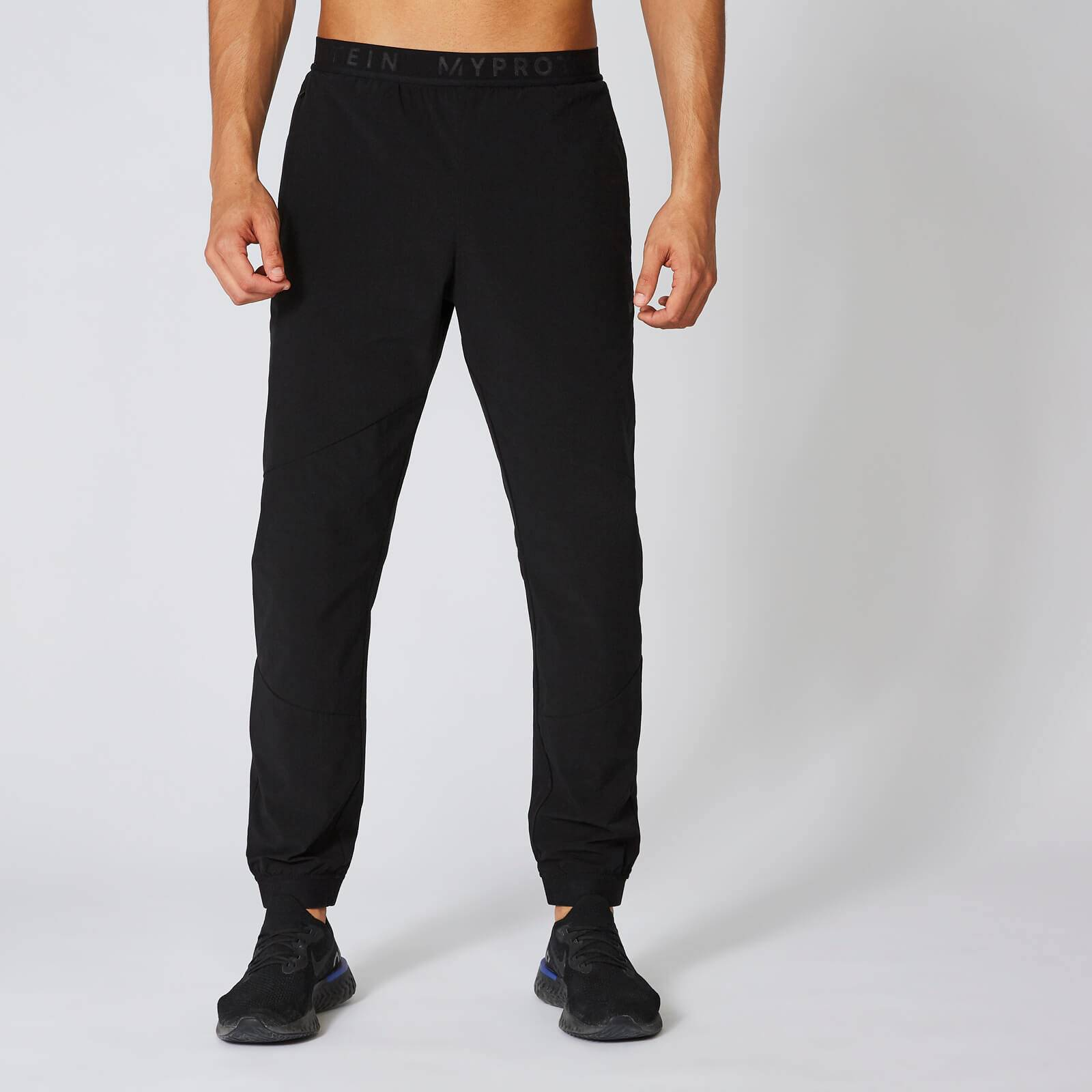 Myprotein MP Pace Joggers - Black - S