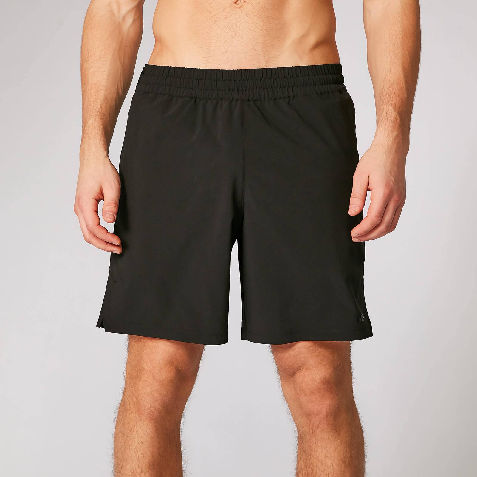 Myprotein Sprint 7 inch Shorts - Black - XS