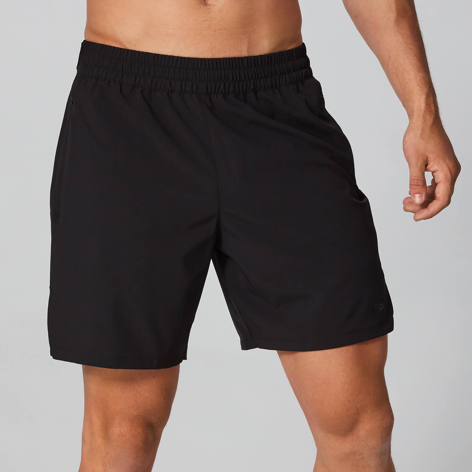 Myprotein MP Sprint 7 inch Shorts - Black - XXL