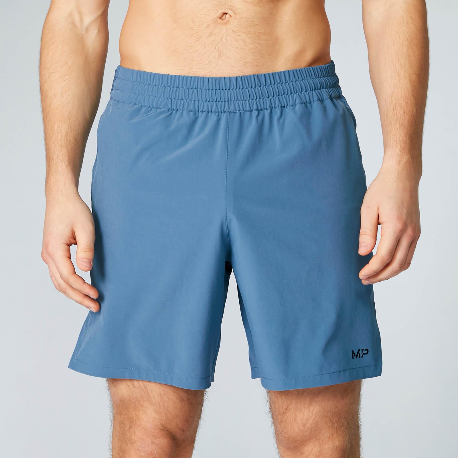 Myprotein Sprint 7 Inch Shorts - Legion Blue - L