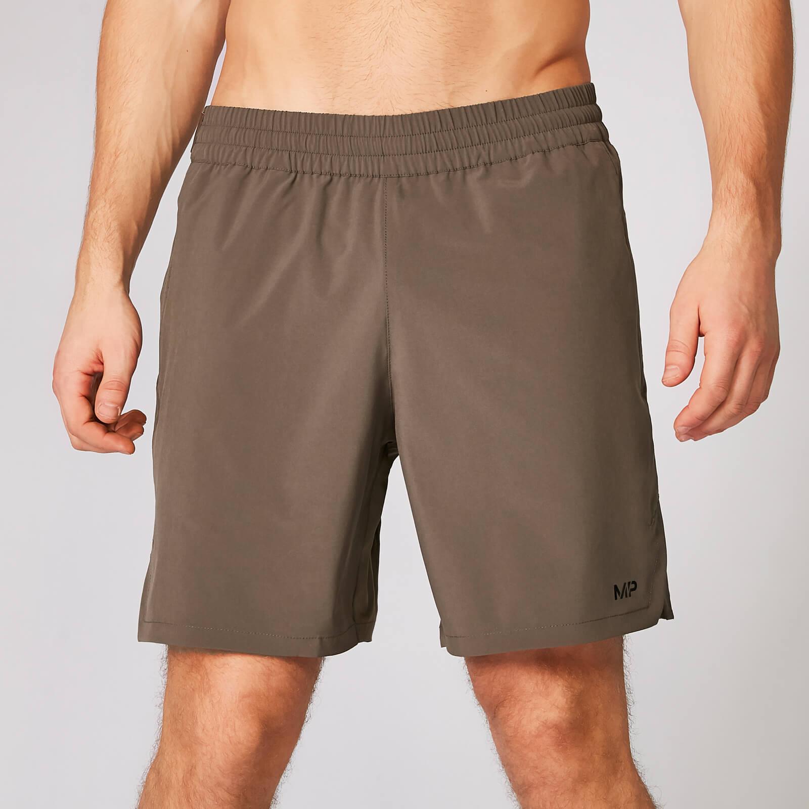 Myprotein Sprint 7 Inch Shorts - Driftwood - M