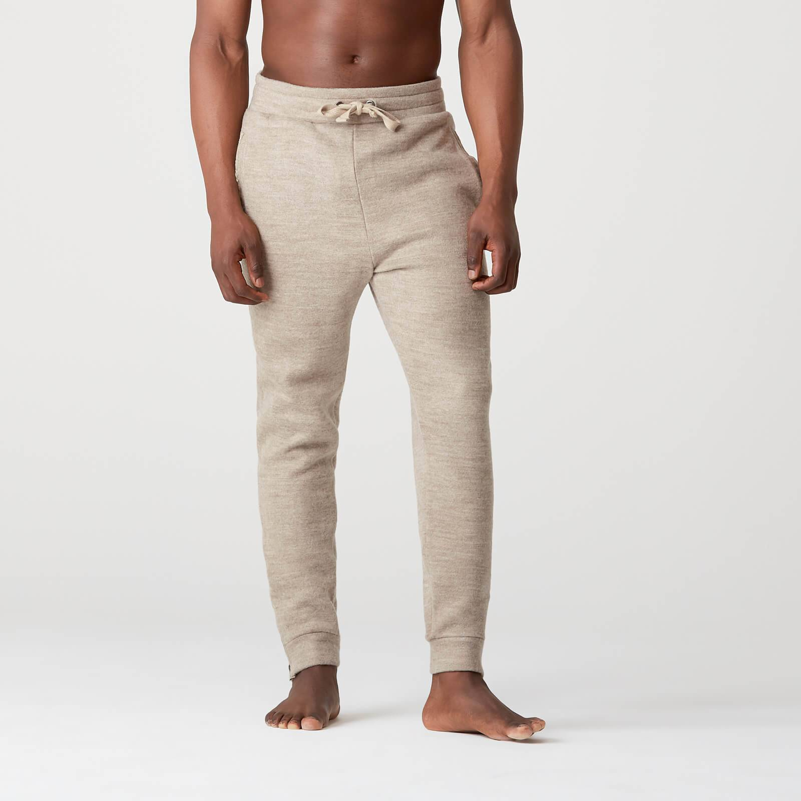 Myprotein Luxe Leisure Joggers - Taupe - XXL
