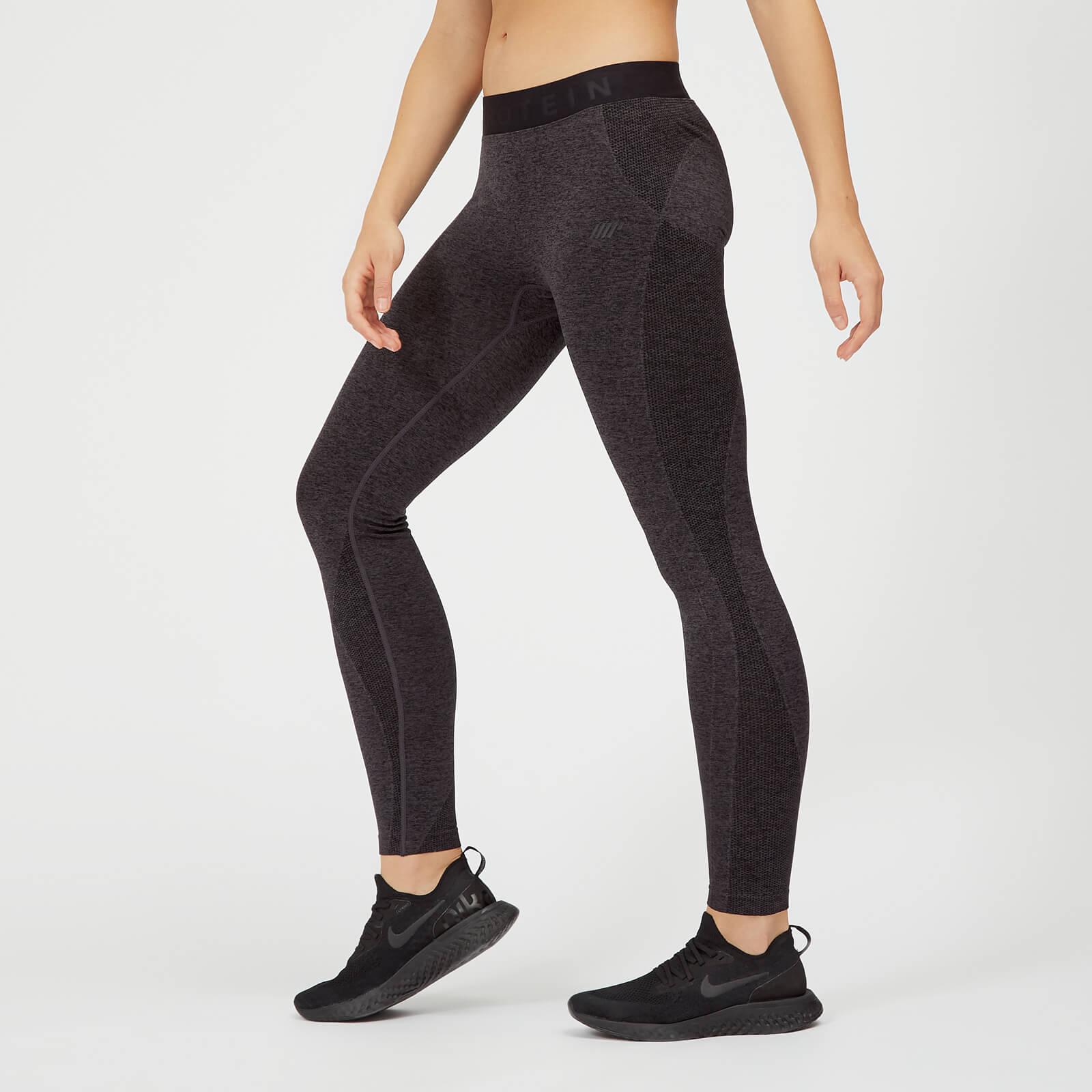 Myprotein Inspire Seamless Leggings - Slate - XL