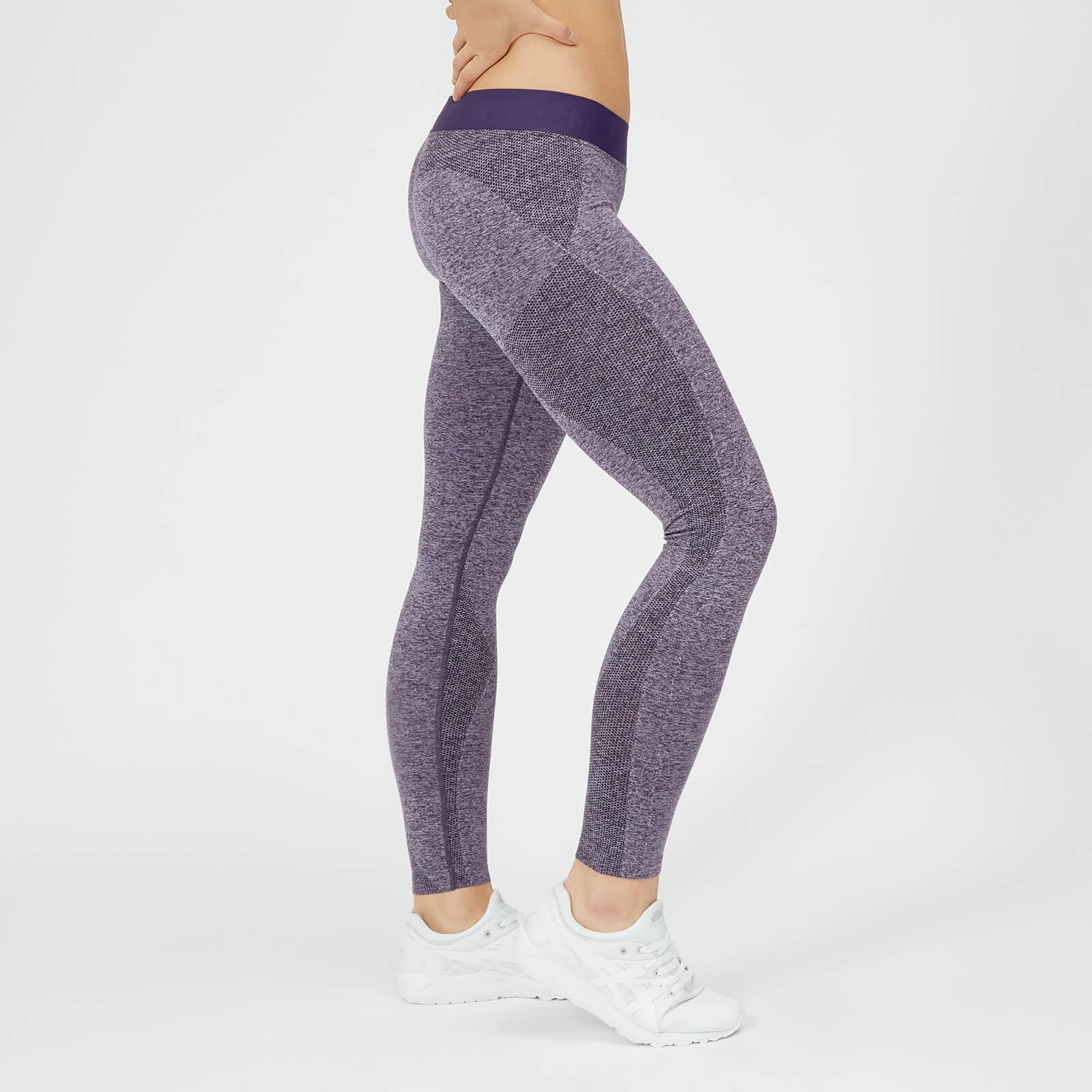 Myprotein Inspire Seamless Leggings - Purple - XS