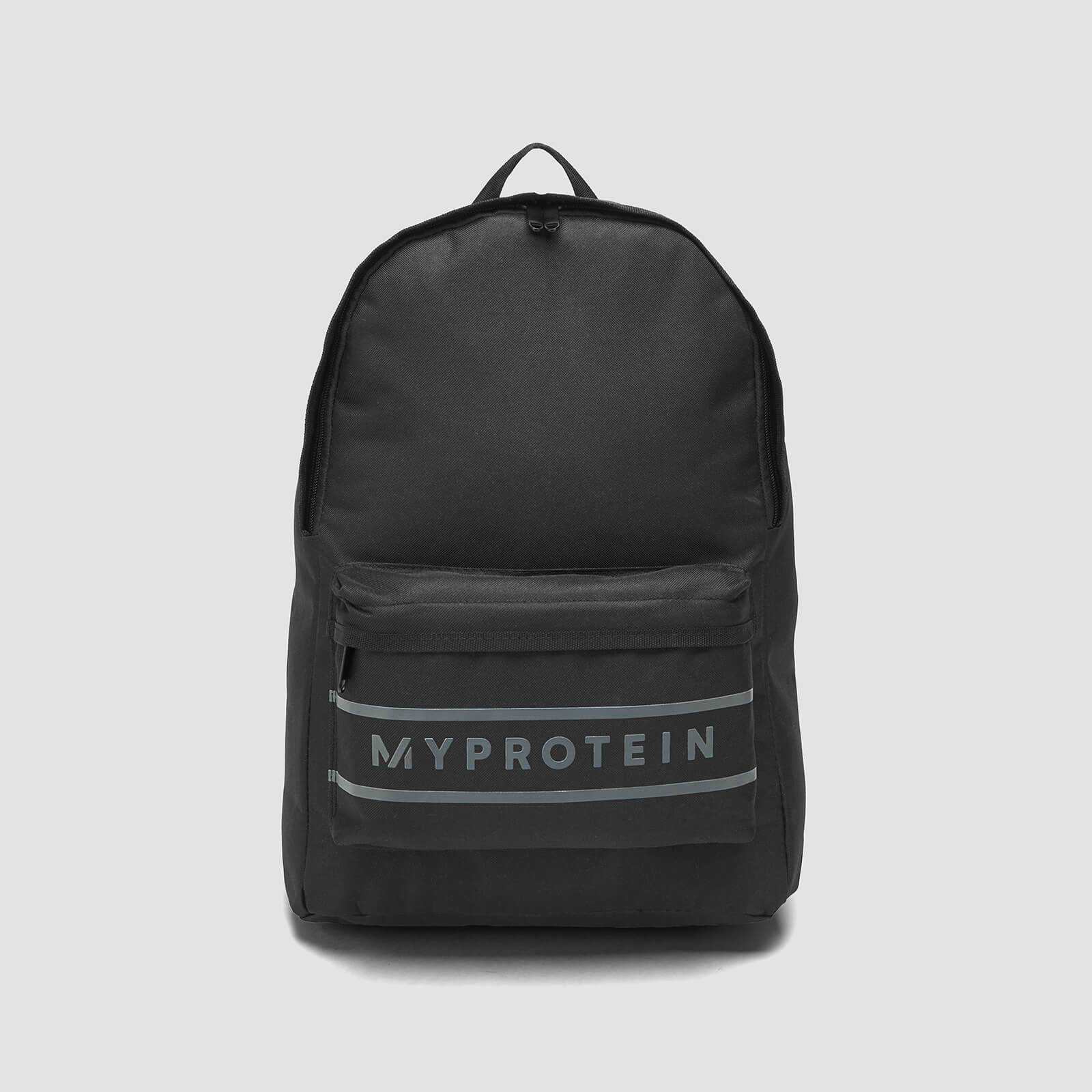 Myprotein MP Core Backpack - Black