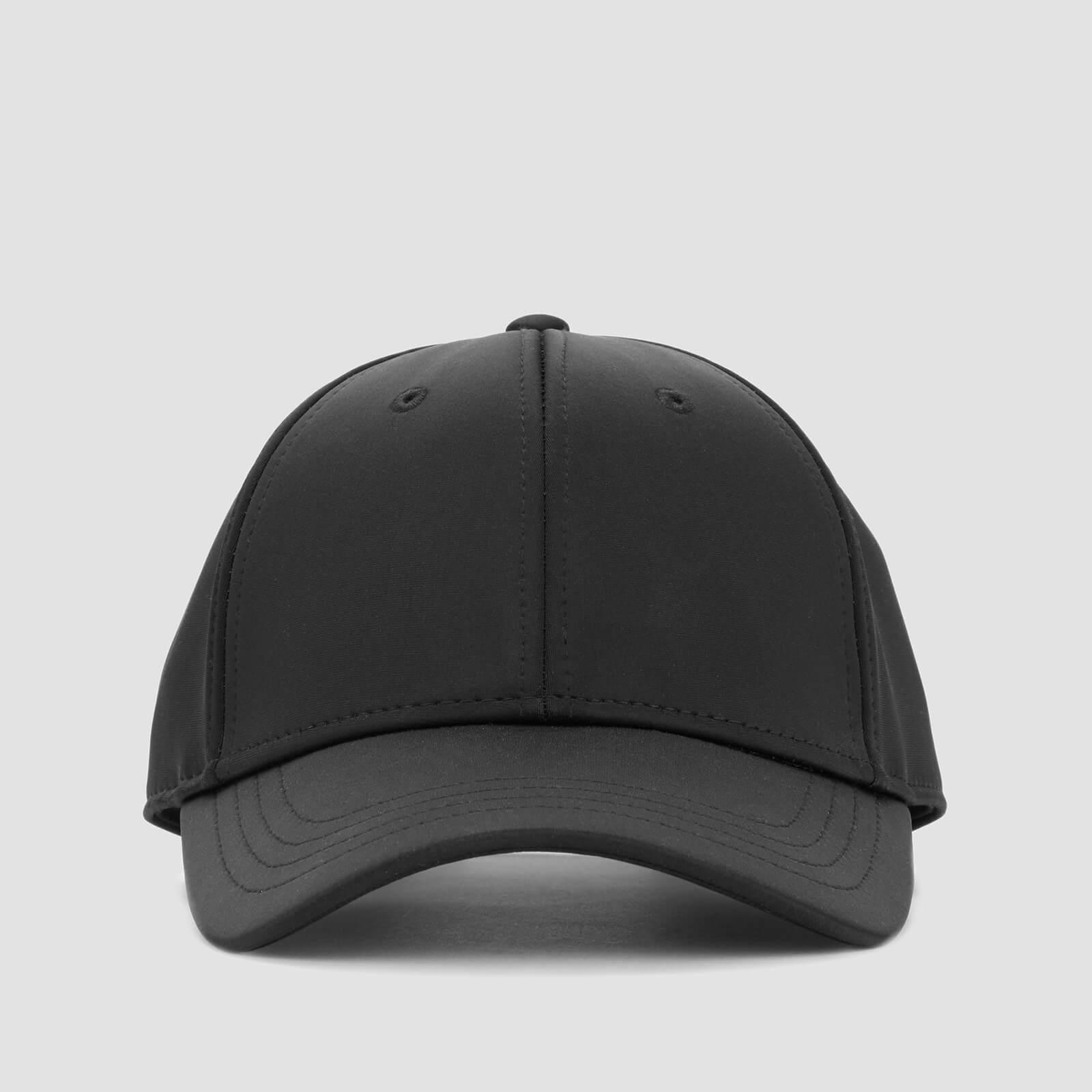 Myprotein Women's Luxe Baseball Cap - Black